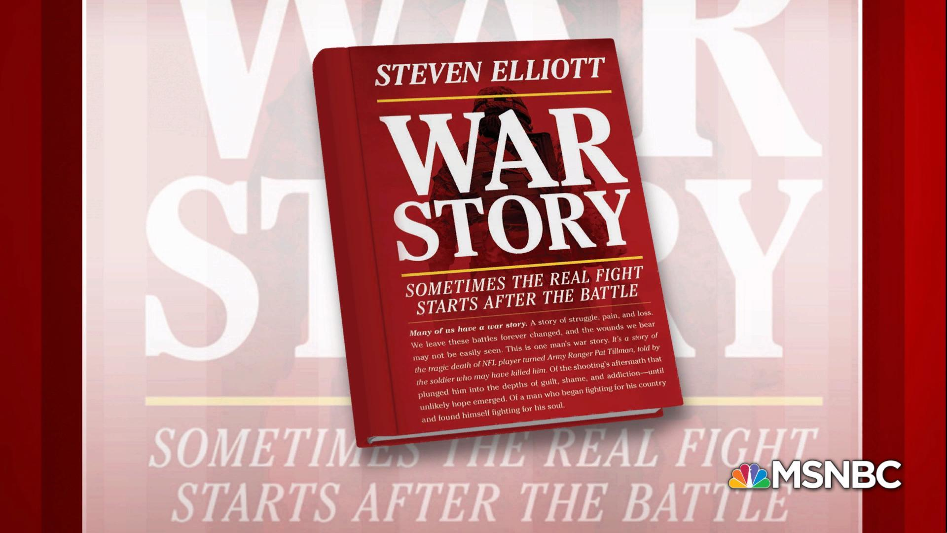 'War Story' looks at life after battle