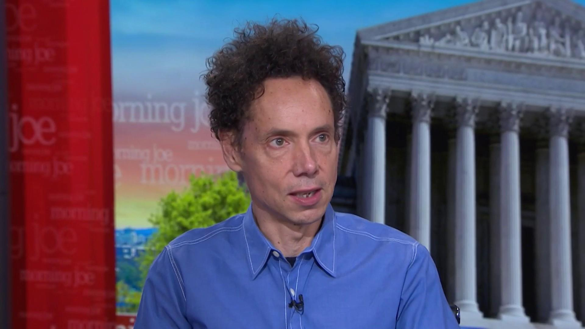 Malcolm Gladwell gives the Boston Tea Party another look