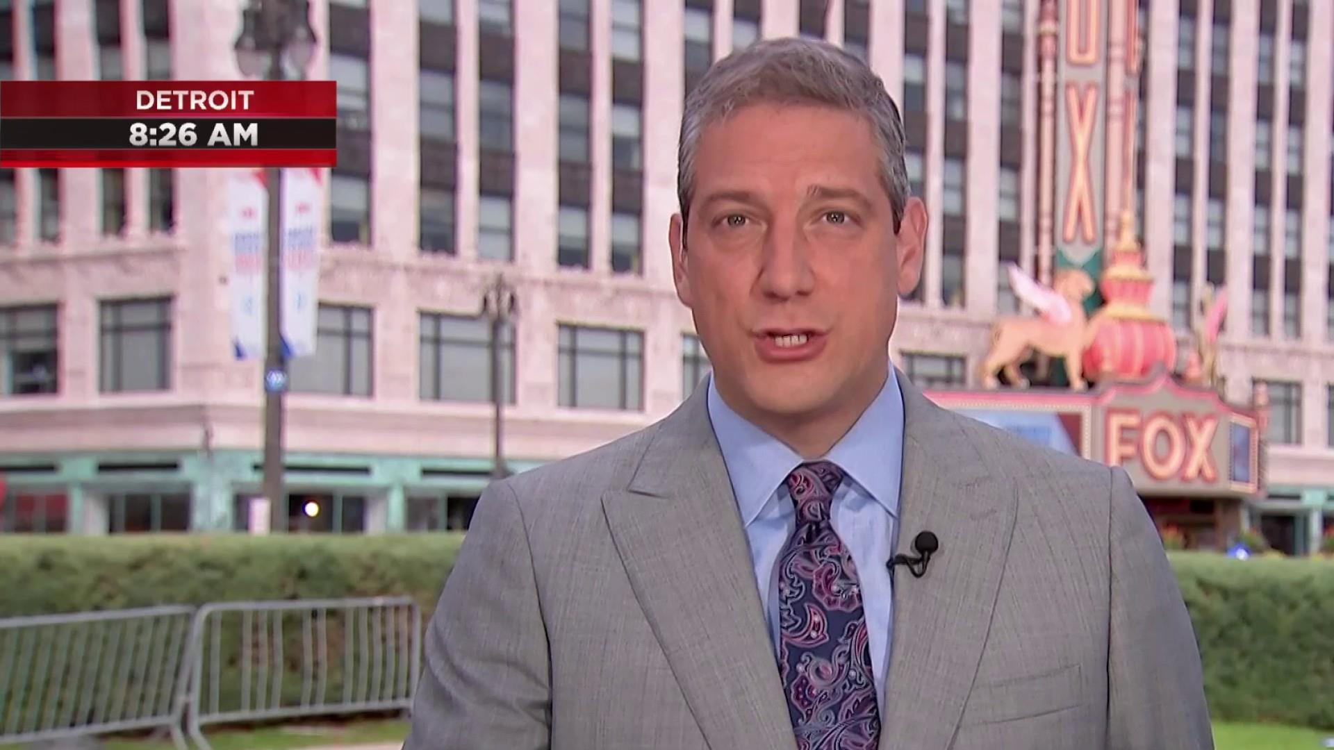 Tim Ryan: We'll lose if we talk about 'confiscating' health care