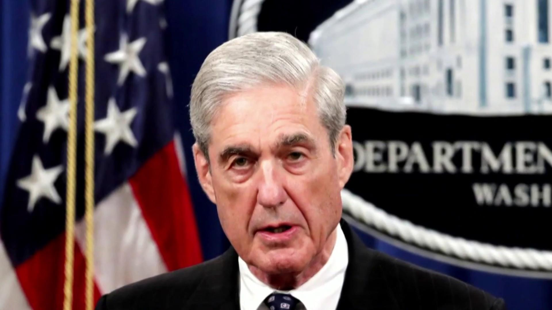 Joe: GOP should tread carefully when questioning Mueller