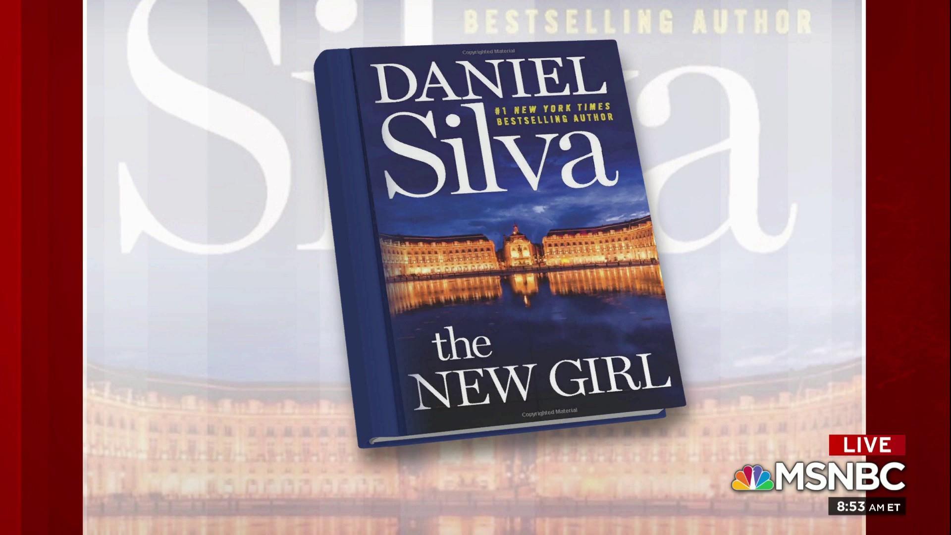 'New Girl' loosely based on Jamal Khashoggi murder