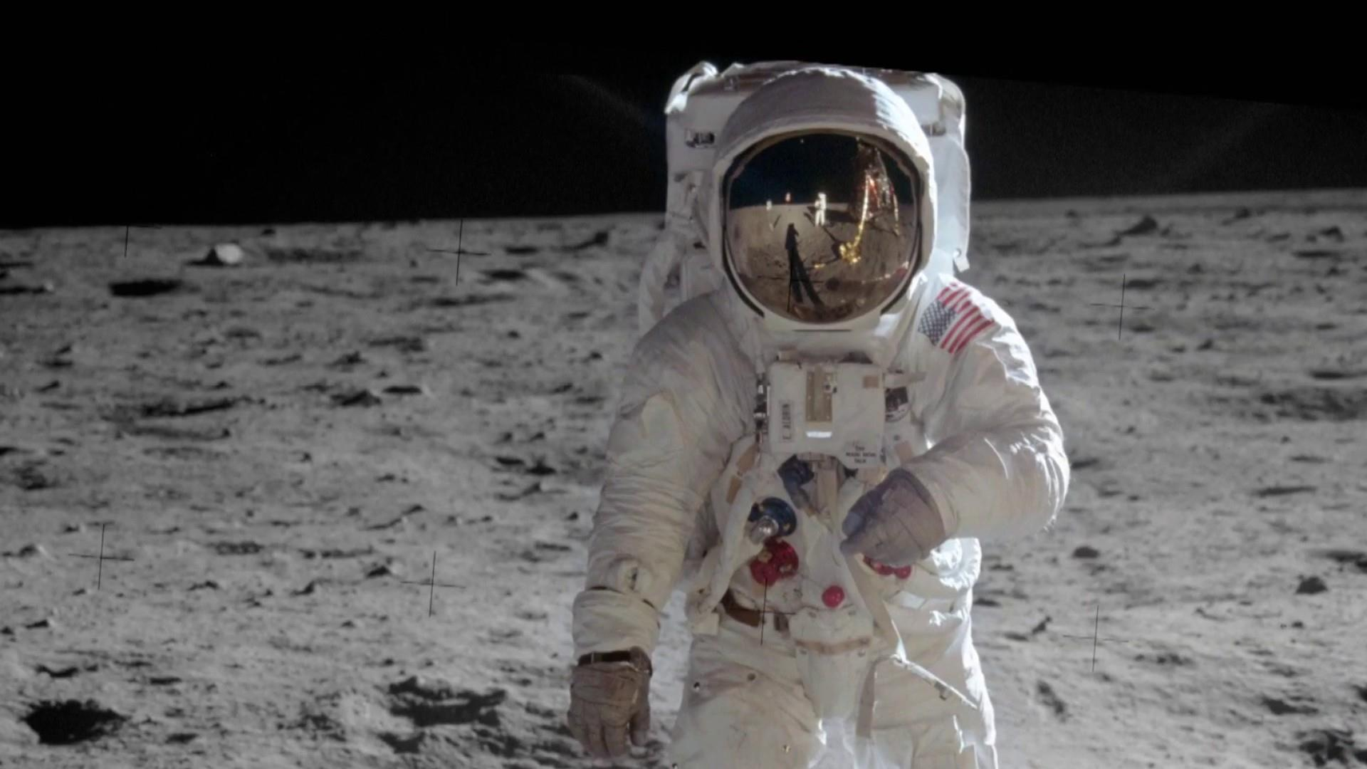 As Apollo 11 landing turns 50, a look back