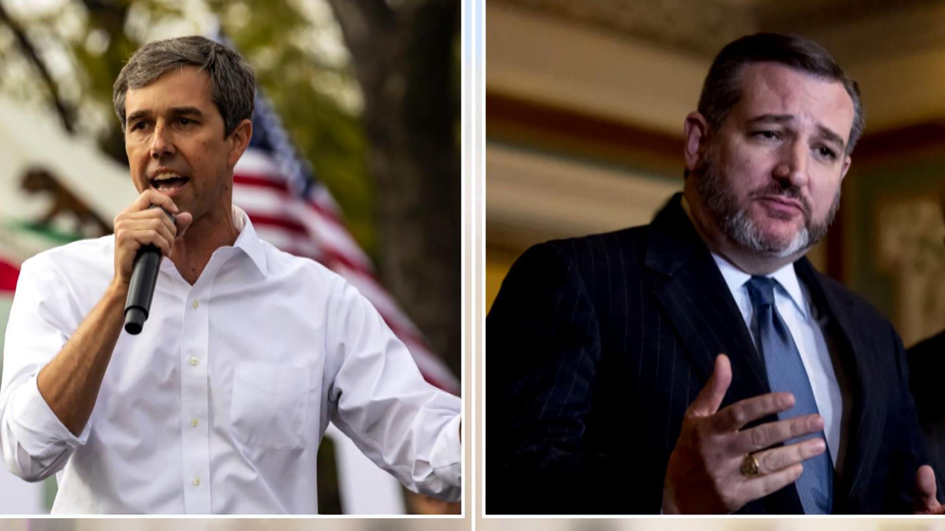 Democrats target Arizona, Texas for 2020 growth