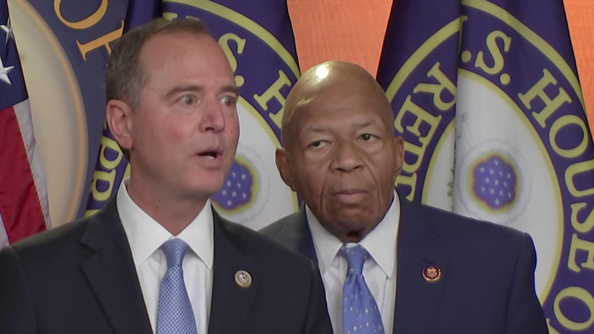Schiff: 'We can control what we do' to stop election interference