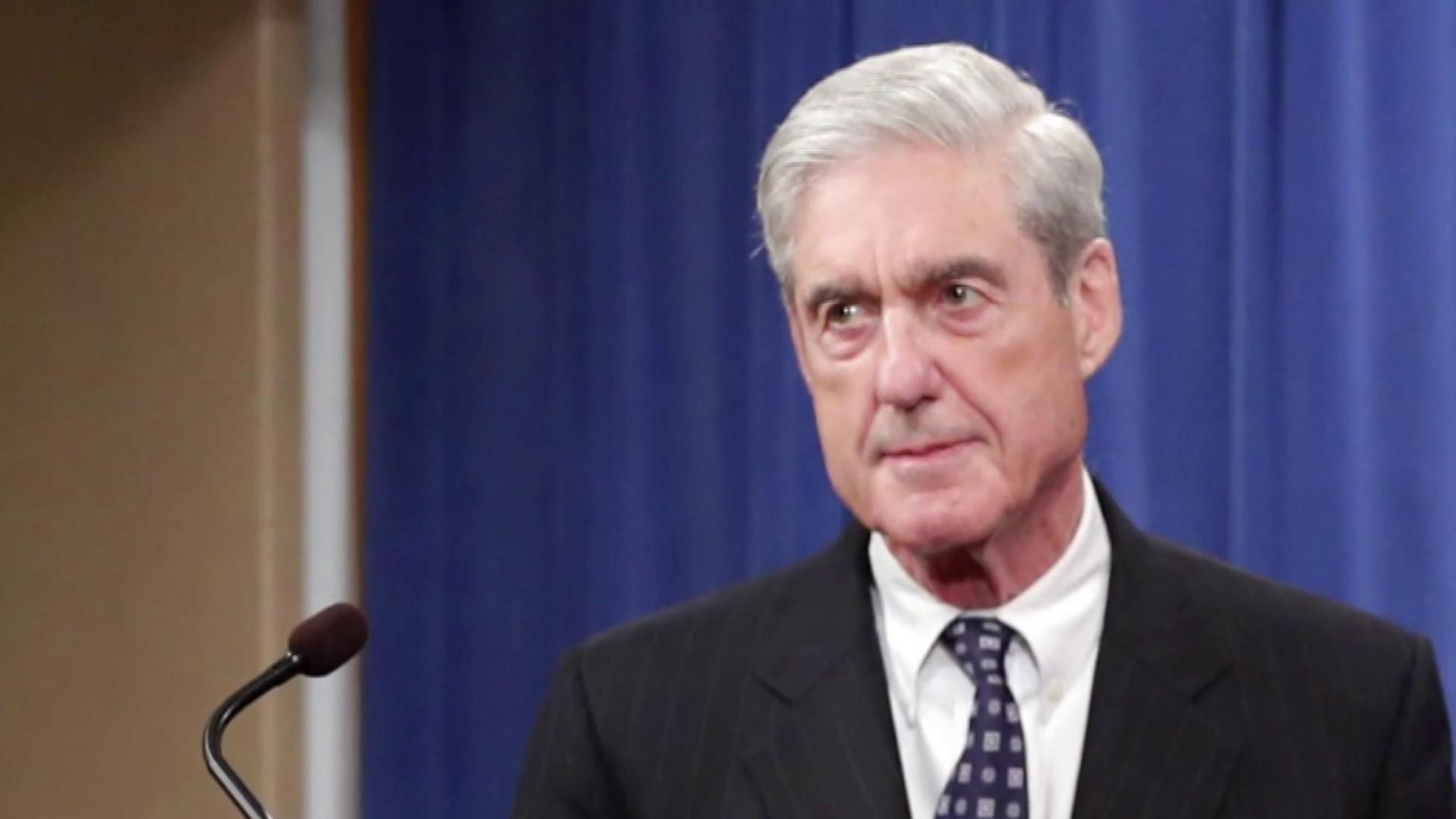 Lawmakers at Mueller hearing should 'ask very short questions'