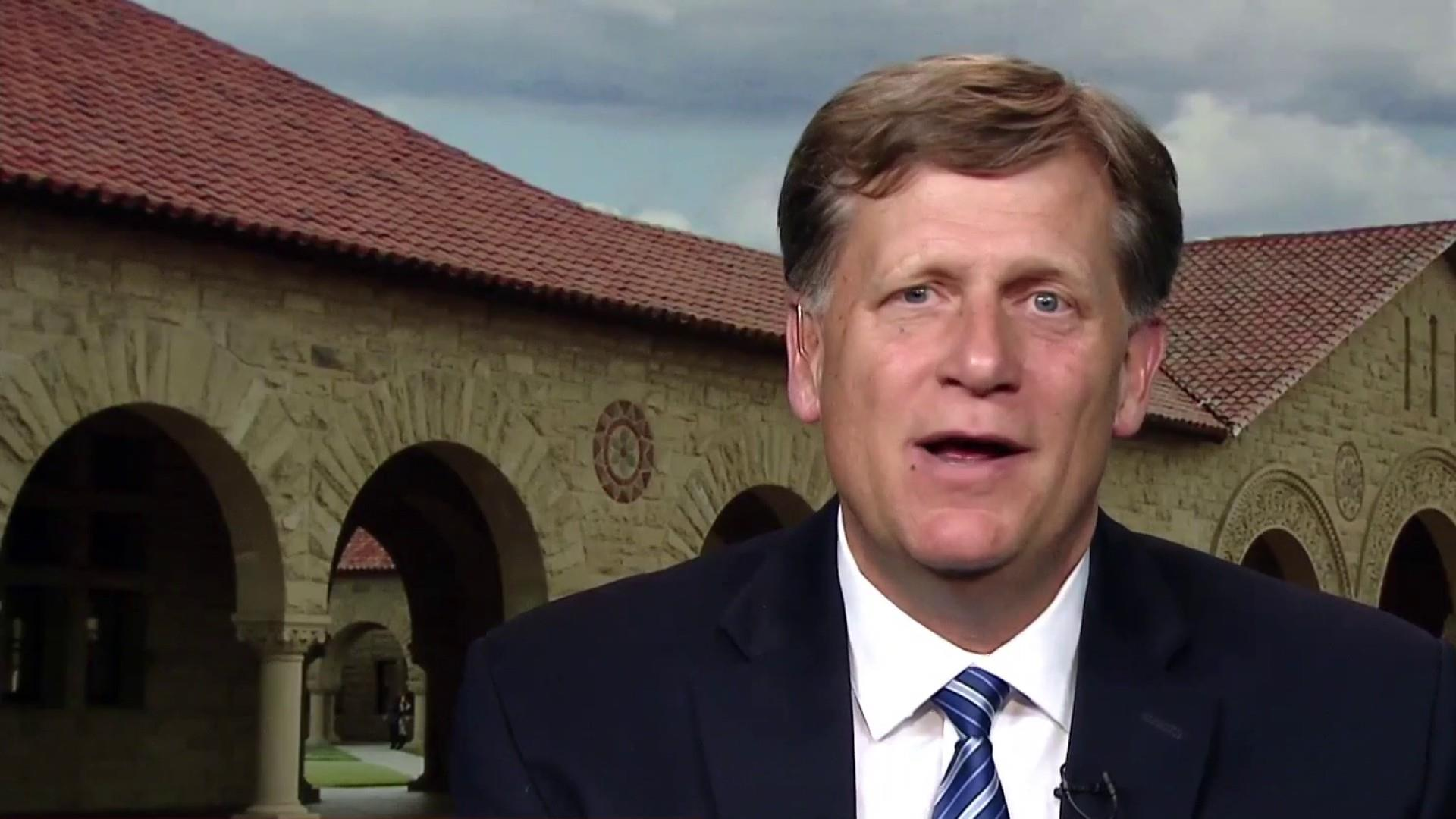 Full McFaul: Putin has weakened us ... and he's not the only one who can do it