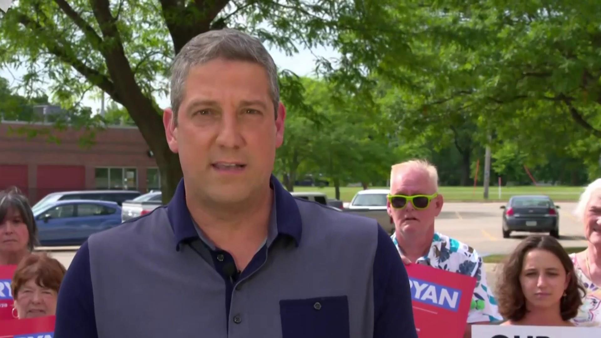 Full Ryan: Democratic field 'wide open' after debates