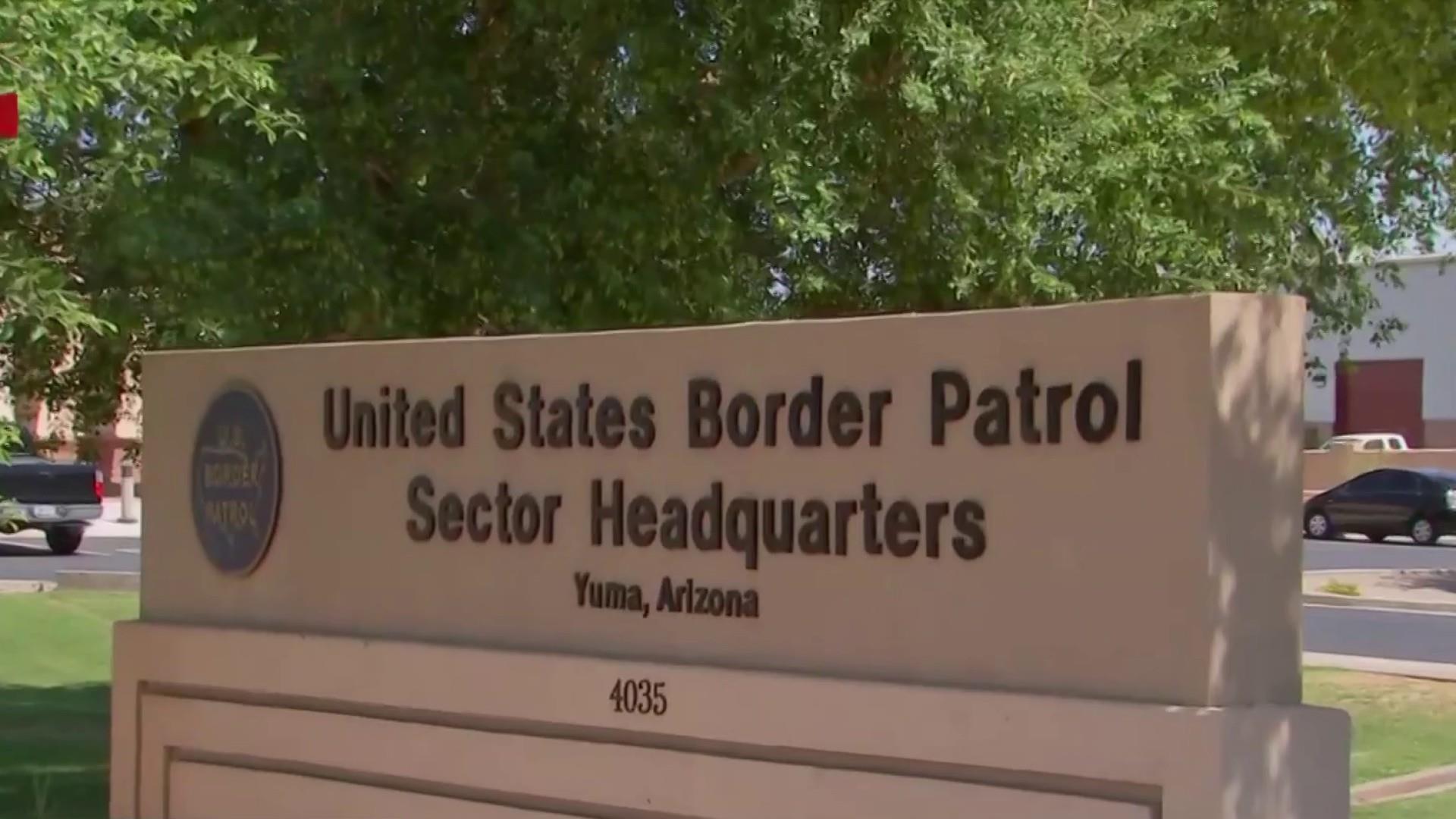 Migrant kids allege sex assault, retaliation by AZ border agents