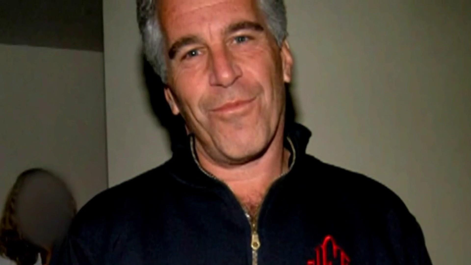 Epstein's fake passport, diamonds, cash might cost him bail