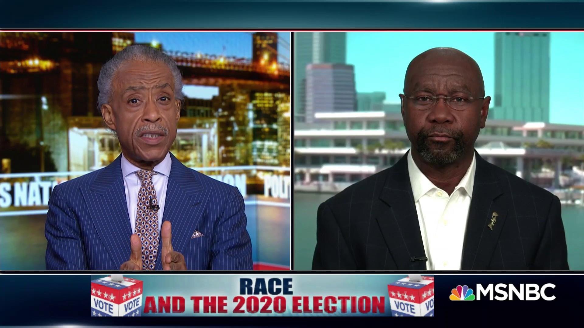 MT Mayor Collins running for US Senate, speaks on racist attack