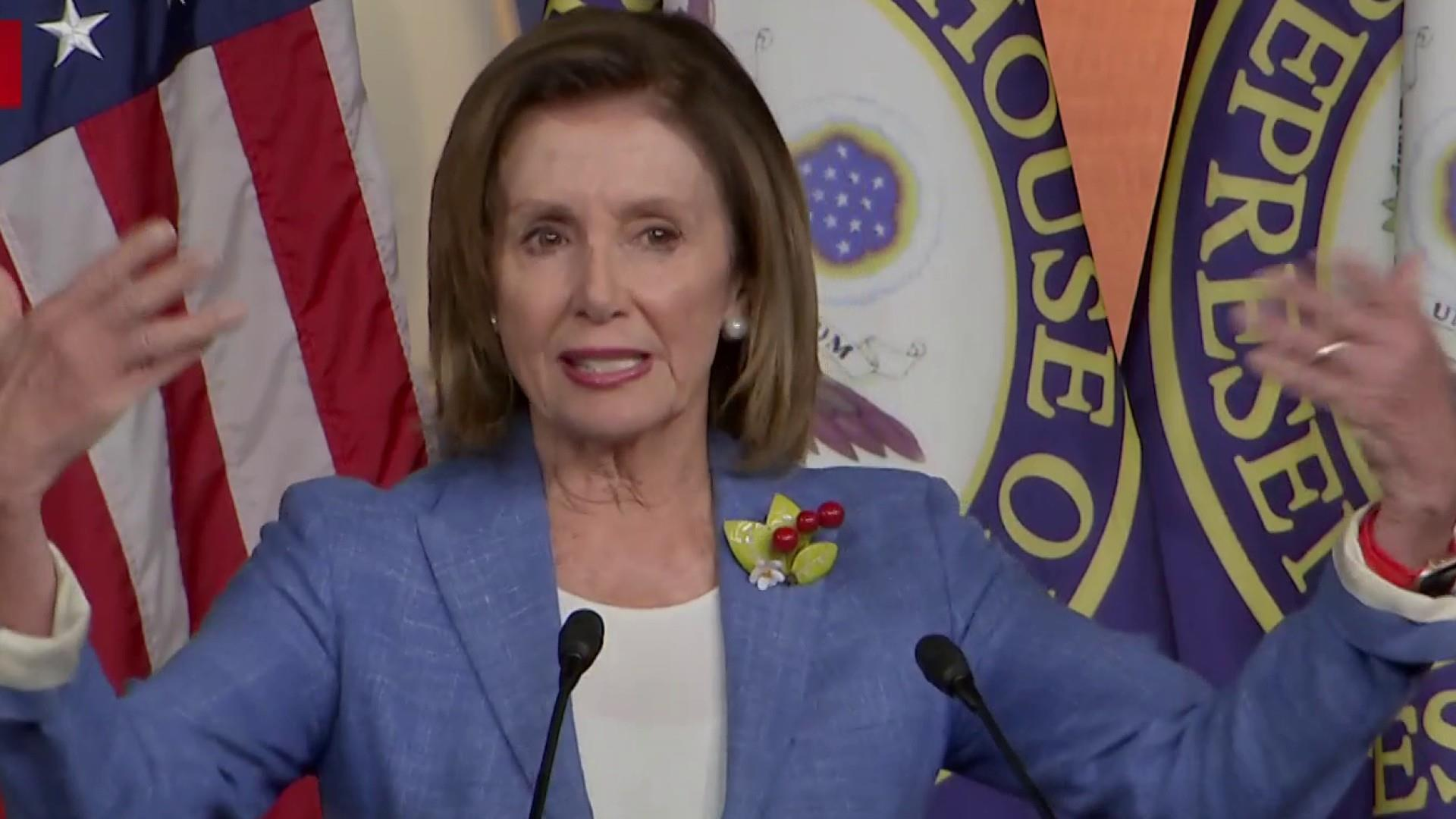 Big Question: Are House Democrats setting themselves up for a public rift over impeachment?