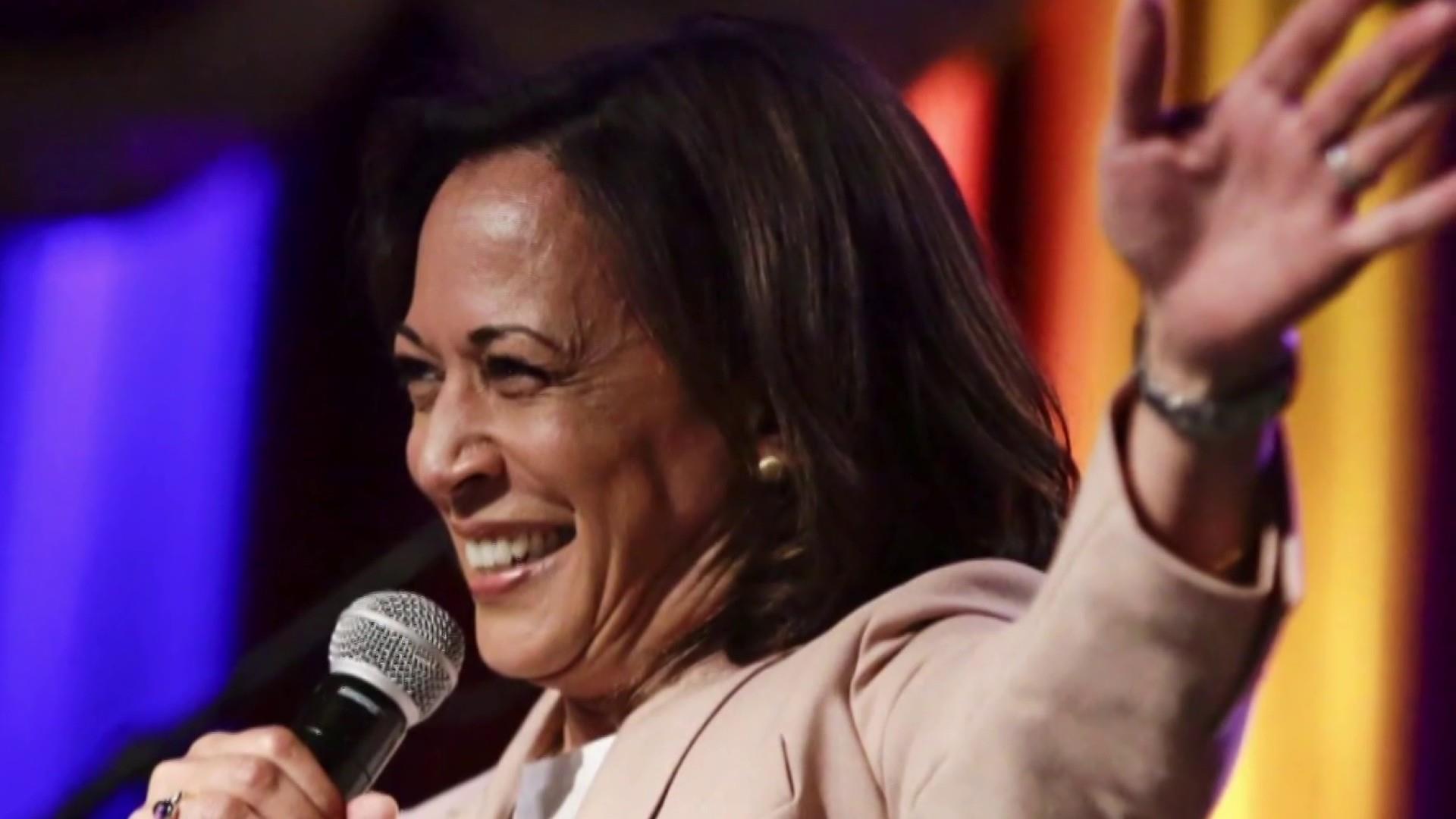 Will Kamala Harris grab the spotlight in her second debate?