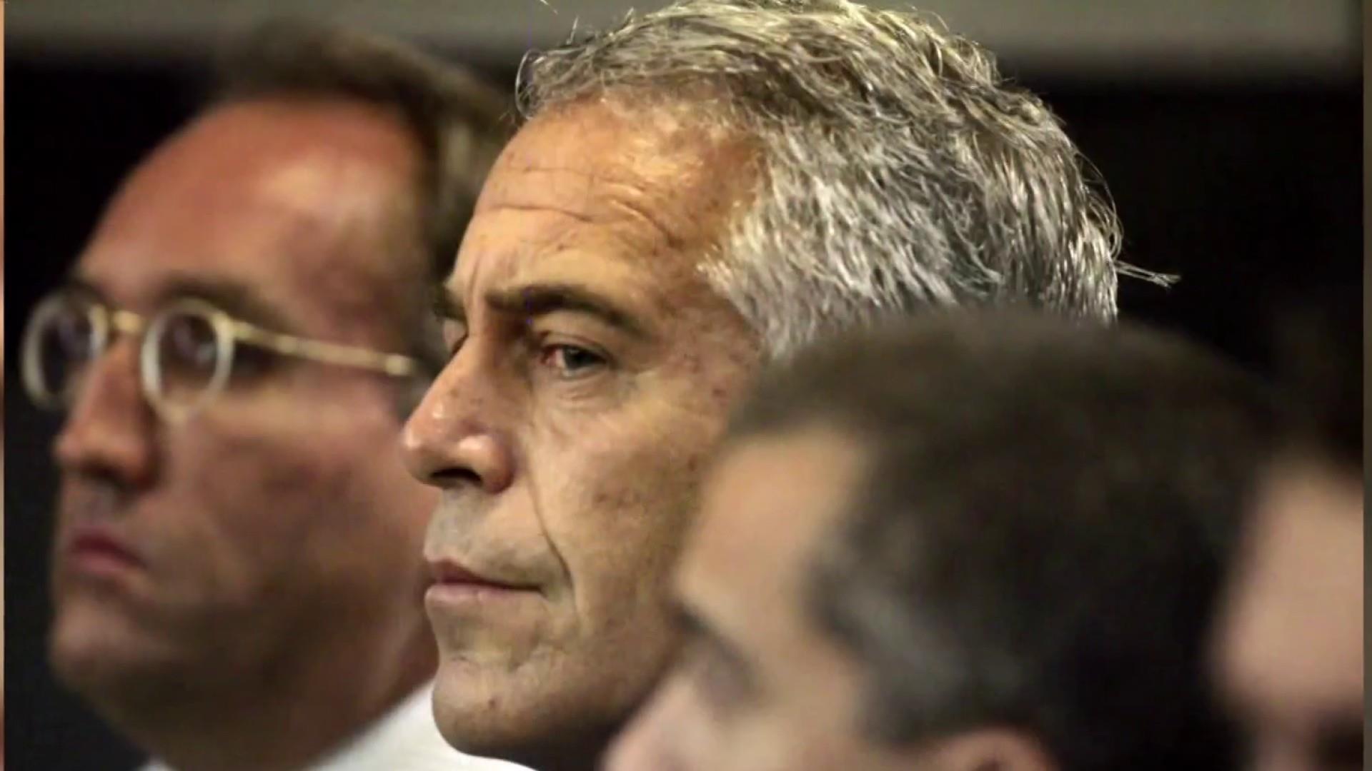 Powerful figures 'brace for impact' in Jeffrey Epstein case