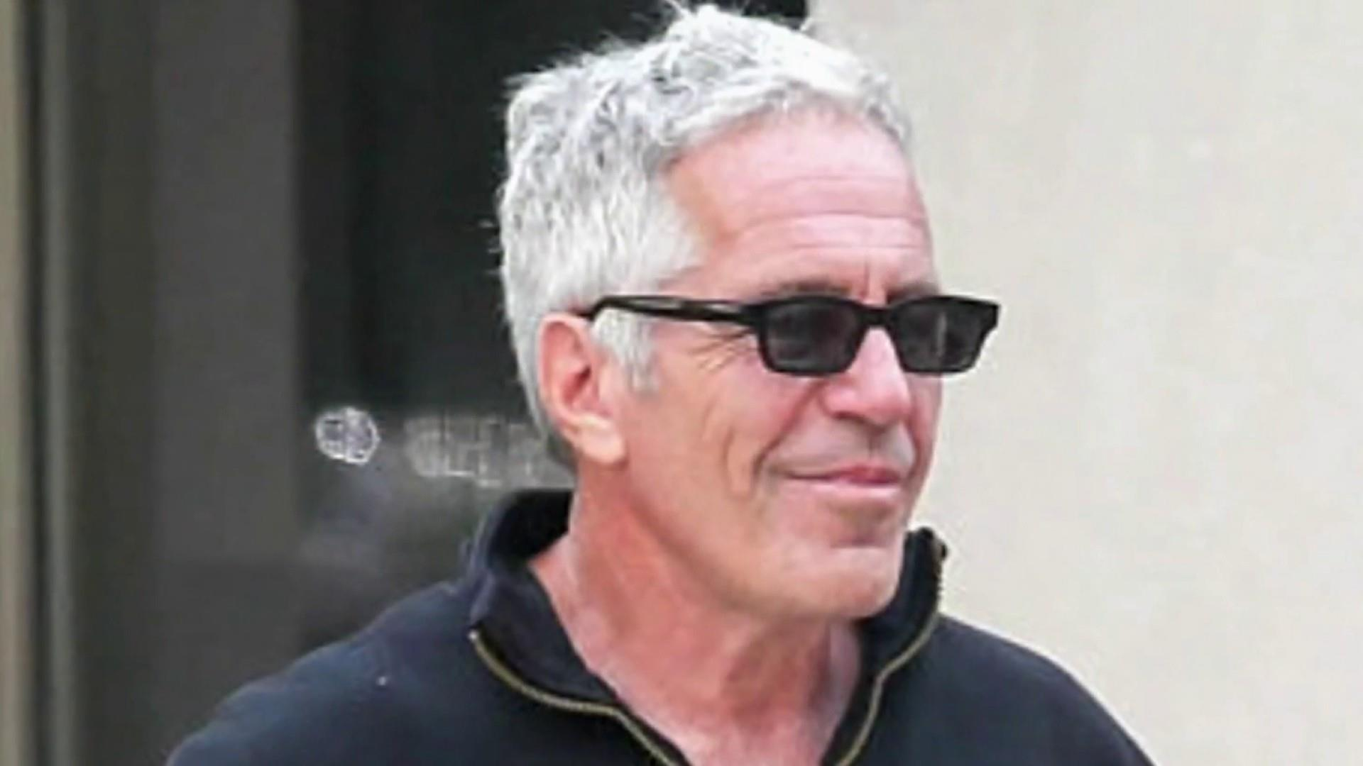 Jeffrey Epstein's lawyers say he's 'entitled' to $77M bail package