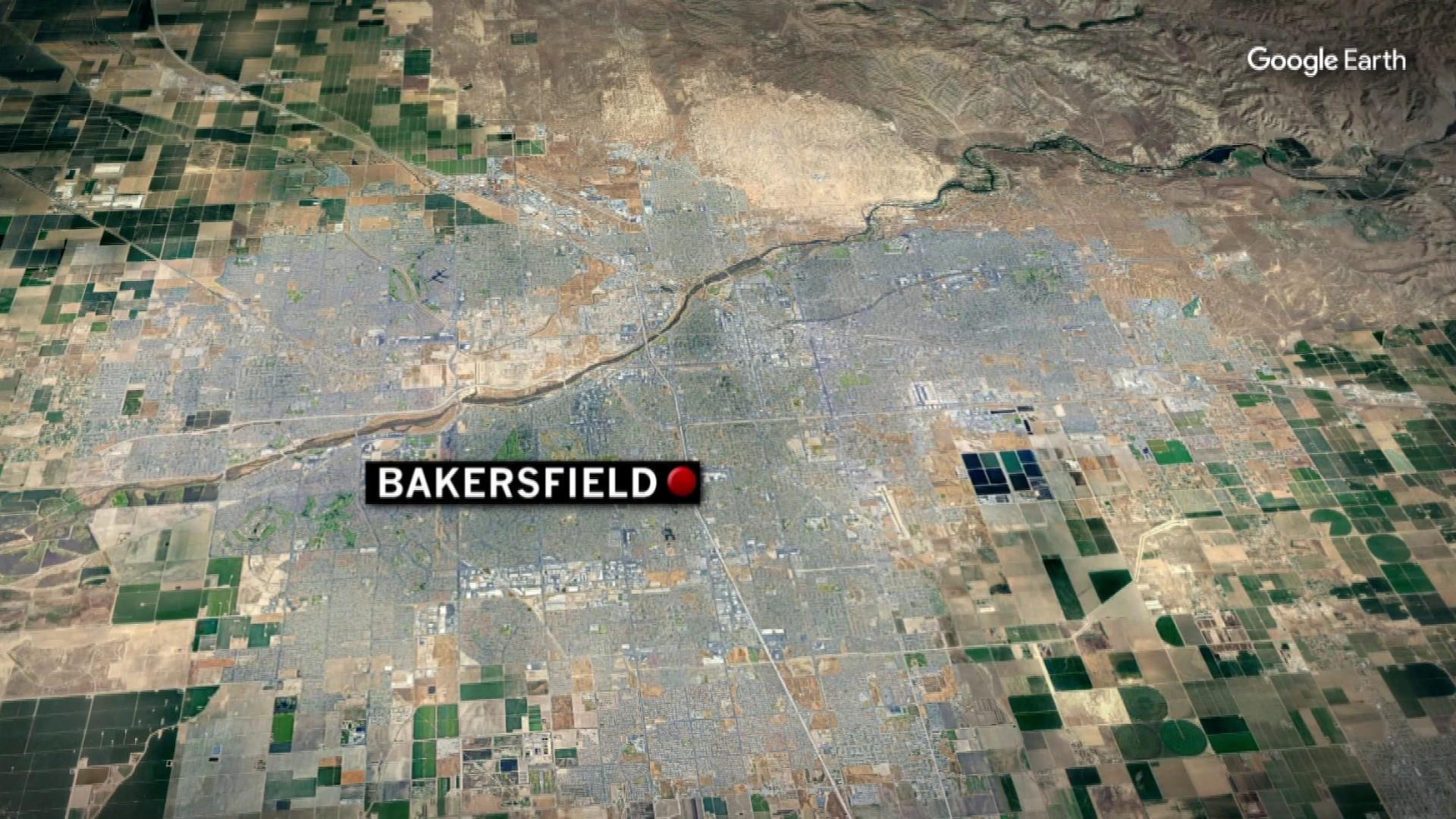 6.4 earthquake strikes southern California