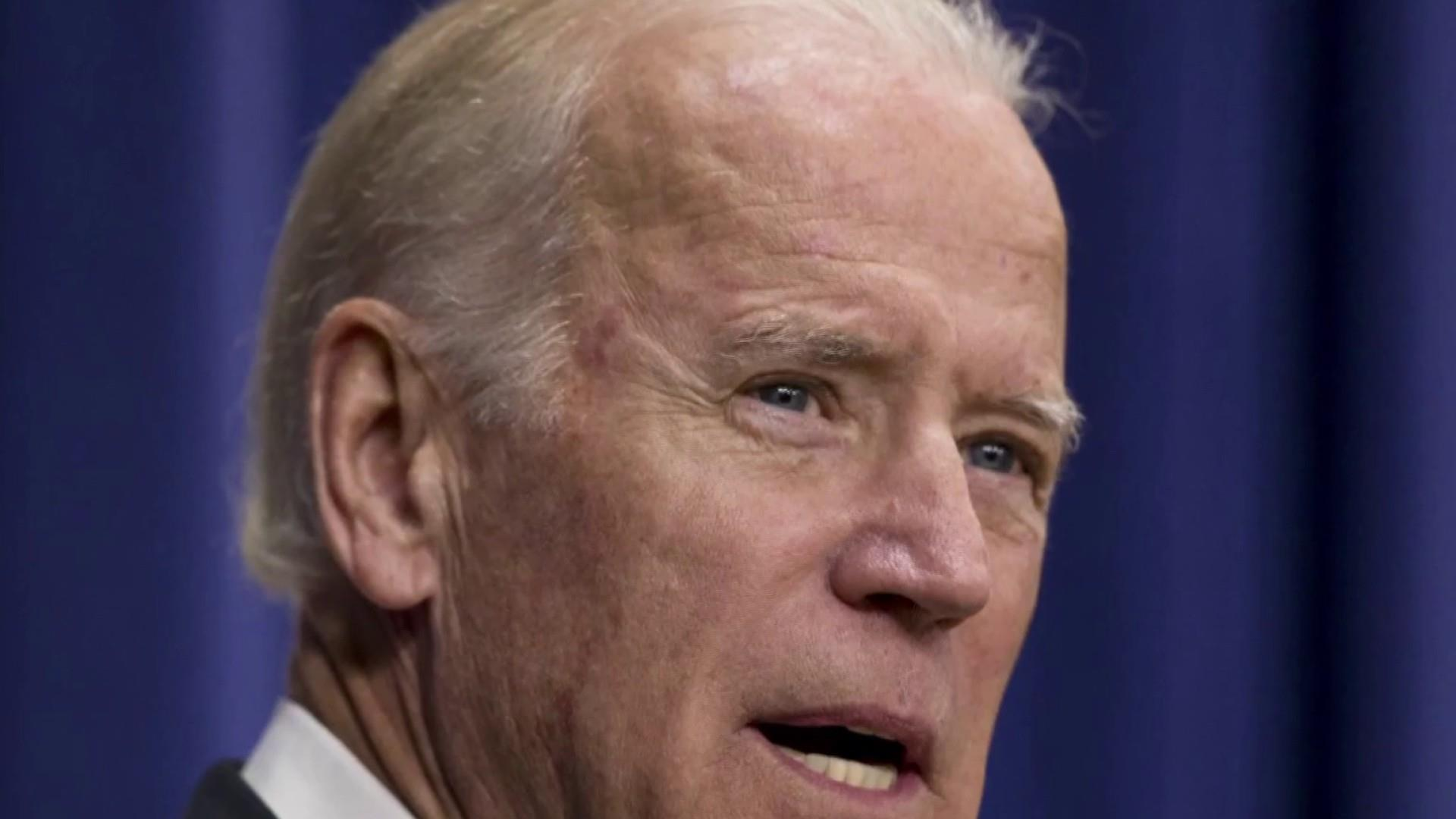 Is Biden the Democrats' only hope?