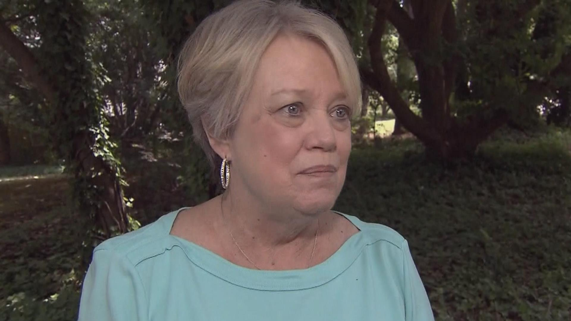 White woman caught on video calling black women N-word said she's not sorry, would do it again