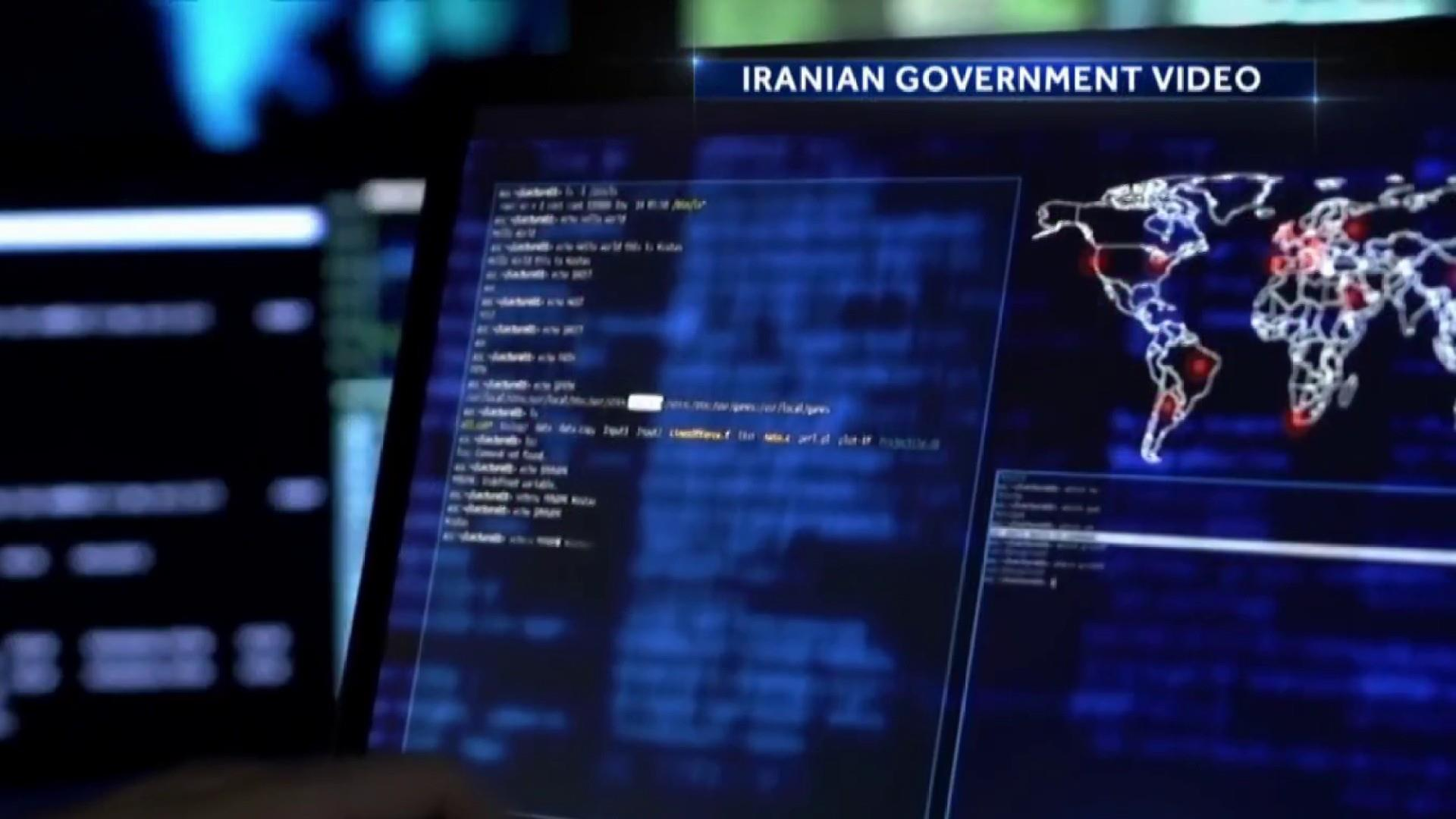 Iran arrests 17 people accused of spying for CIA