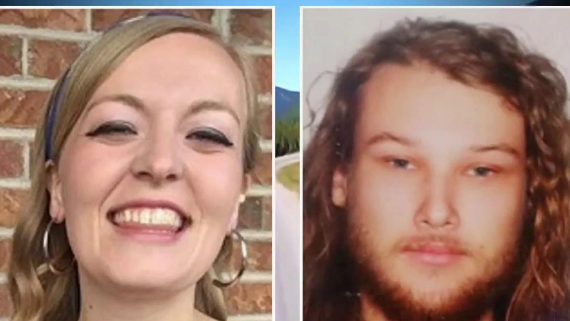 24-year-old U.S. woman and Australian boyfriend were on road trip in Canada when they were killed