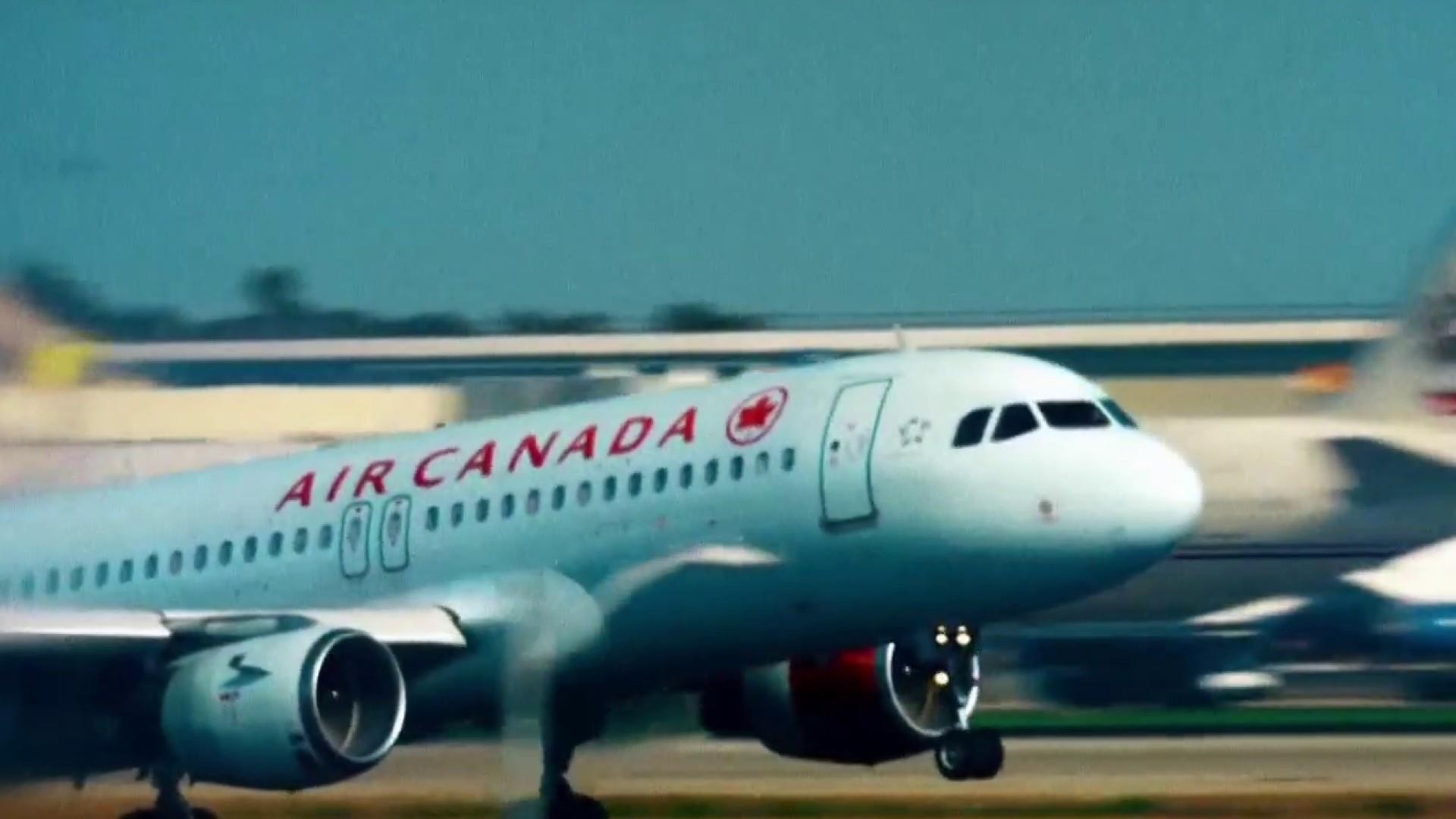 Severe turbulence injures almost three dozen on Air Canada flight