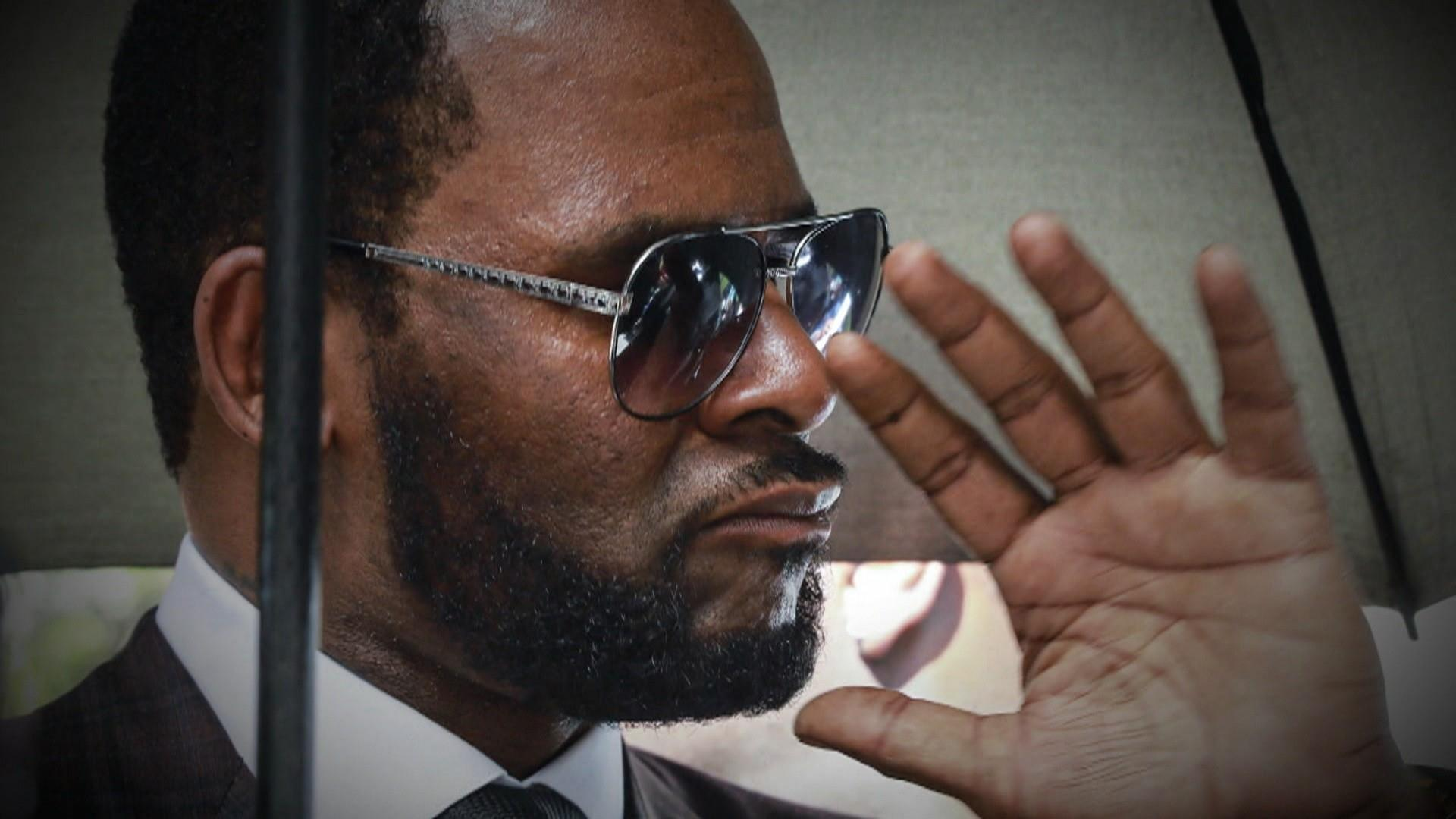 R. Kelly arrested on federal sex crime charges out of Chicago, New York