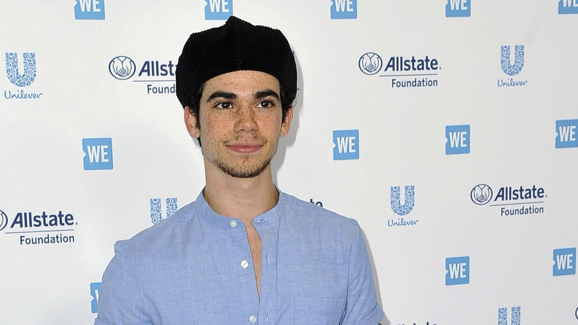 Disney Channel Star Cameron Boyce Died Of Seizure From Epilepsy Family Says