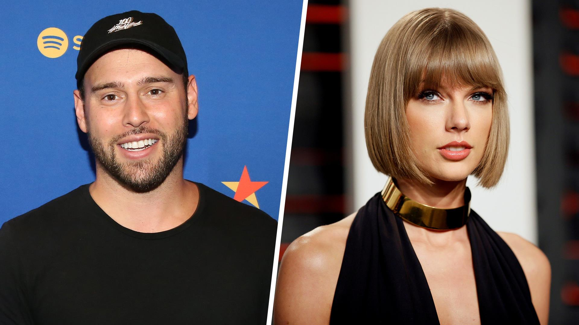 Taylor Swift Says Scooter Braun And Former Label Won T Let Her Perform Hits From Past