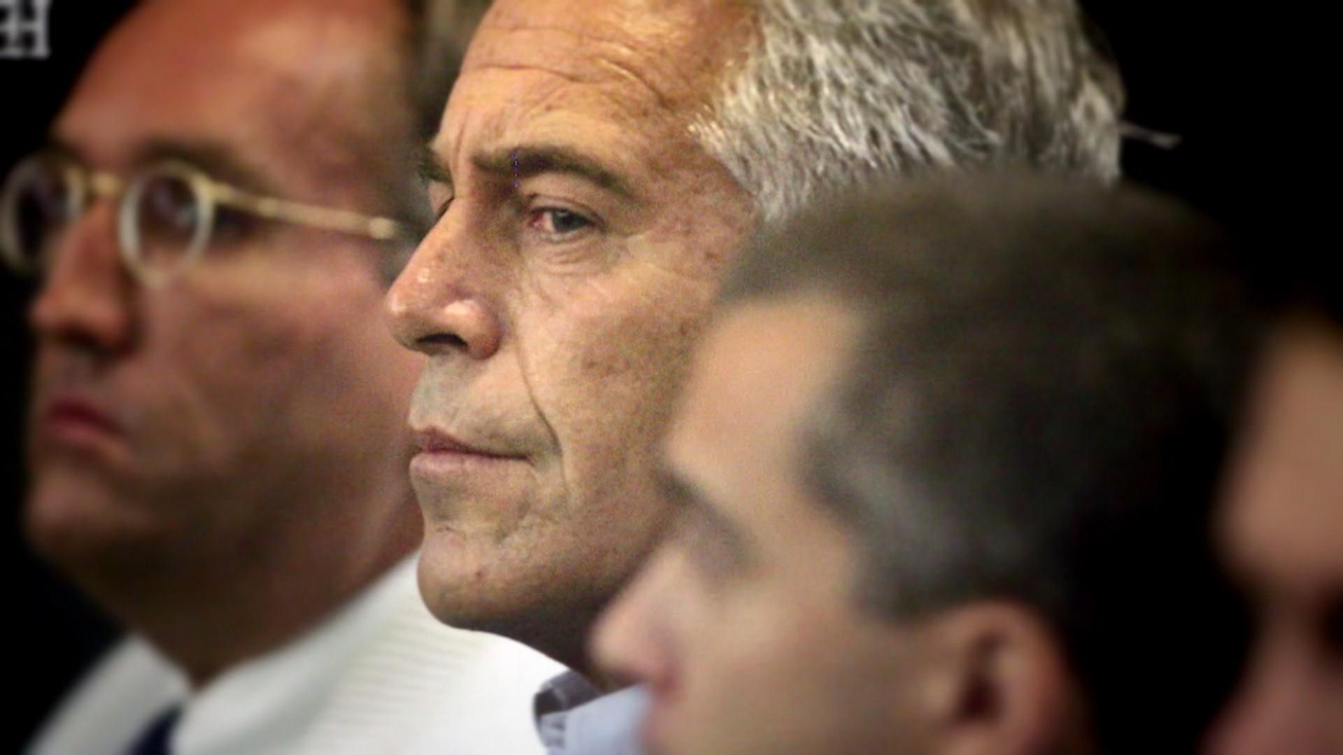 Billionaire sex offender Jeffrey Epstein arrested for alleged sex trafficking