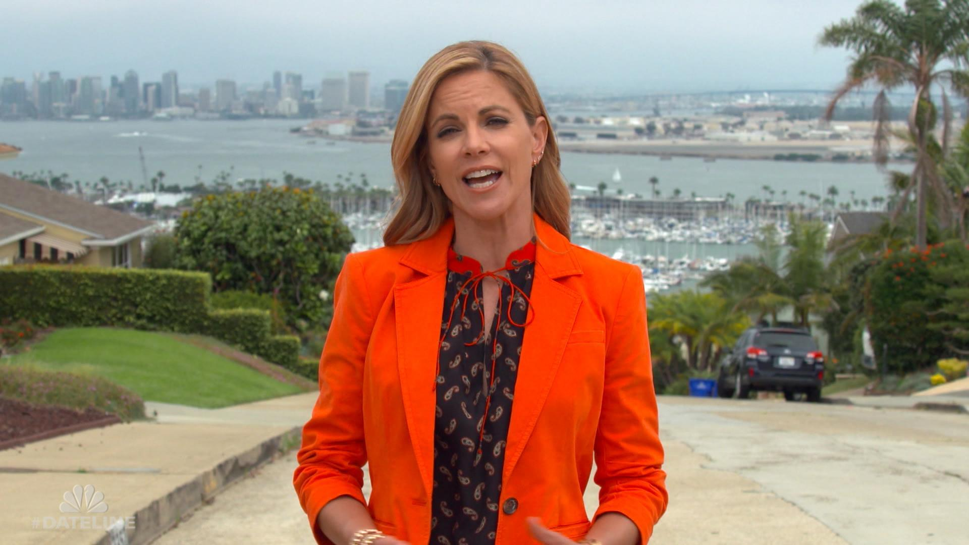 Natalie Morales Previews: The Prussian Blue Mystery