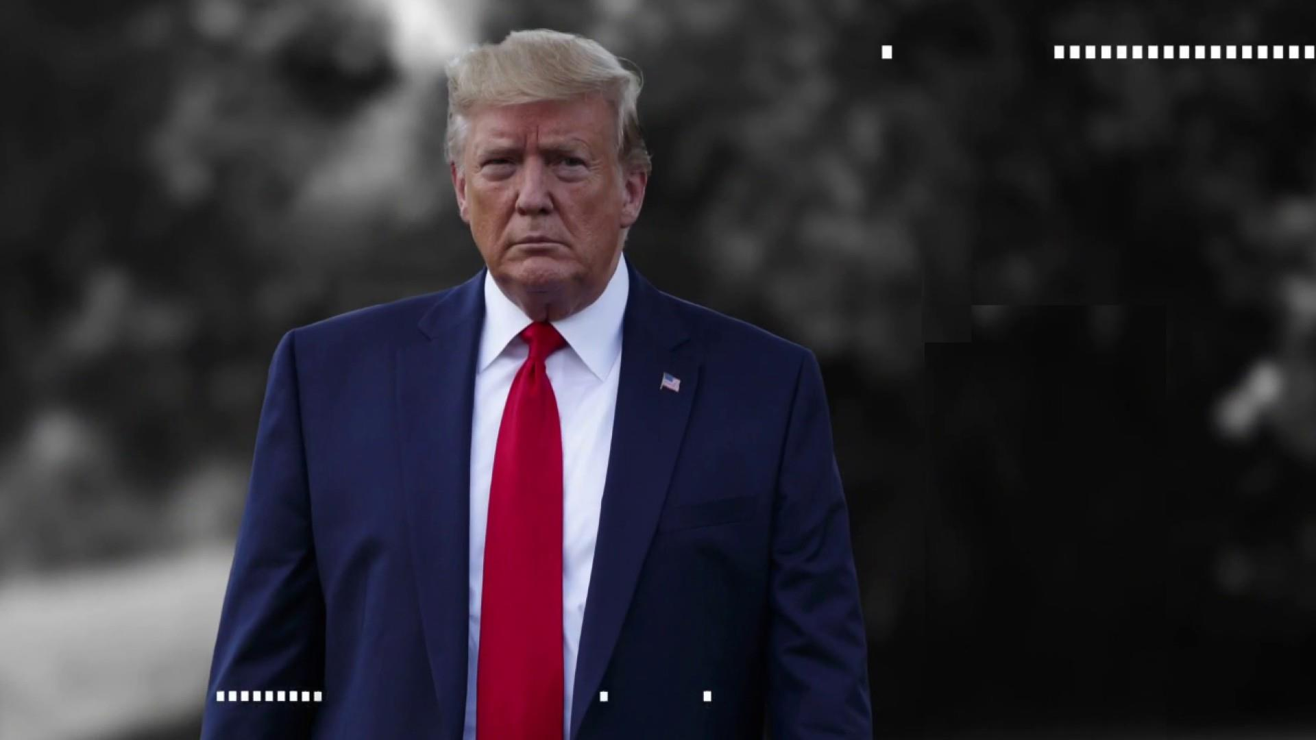Calls for Trump's impeachment grow from Congress & 2020 Democrats