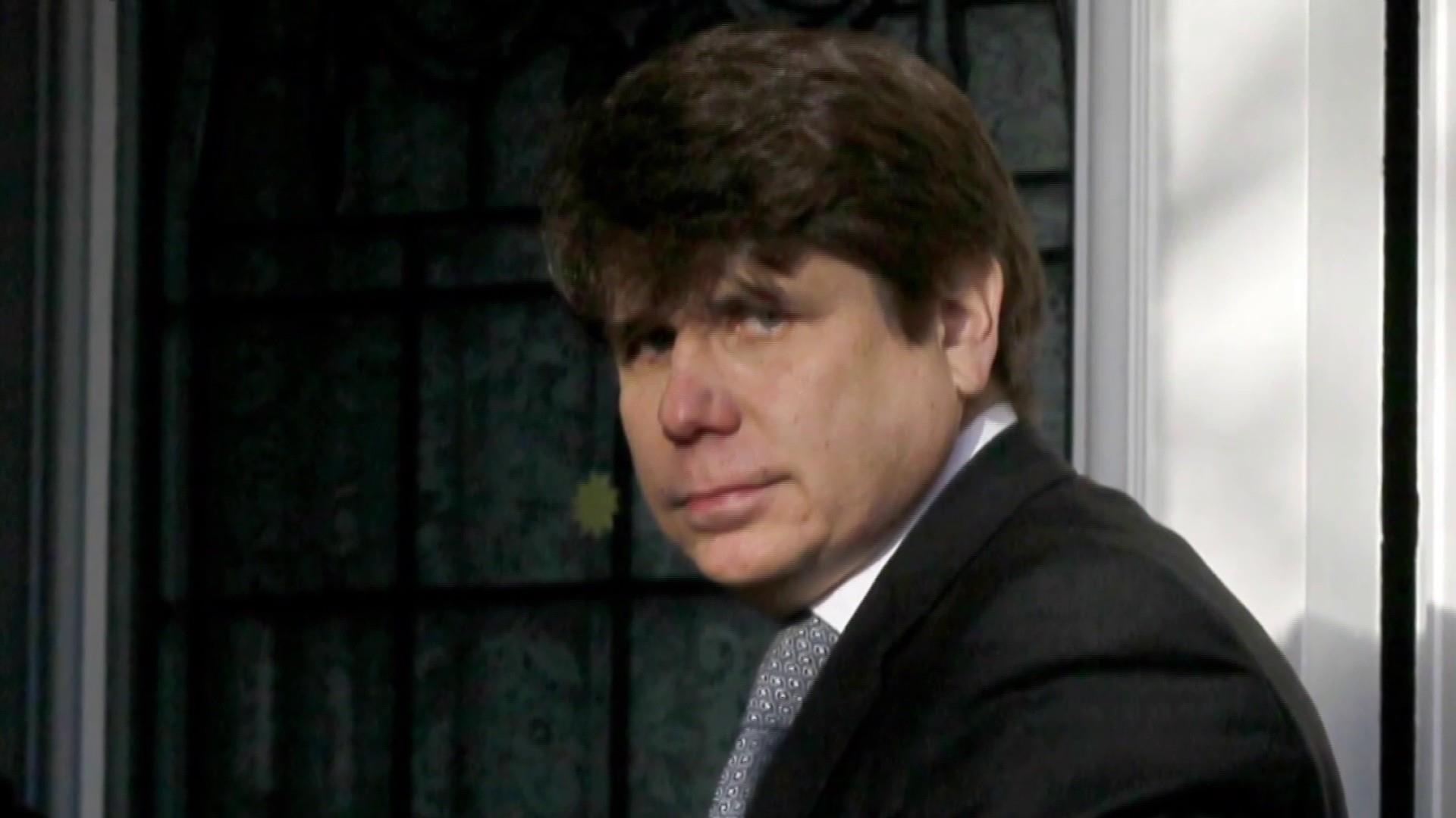 Will Trump commute Rod Blagojevich's sentence?