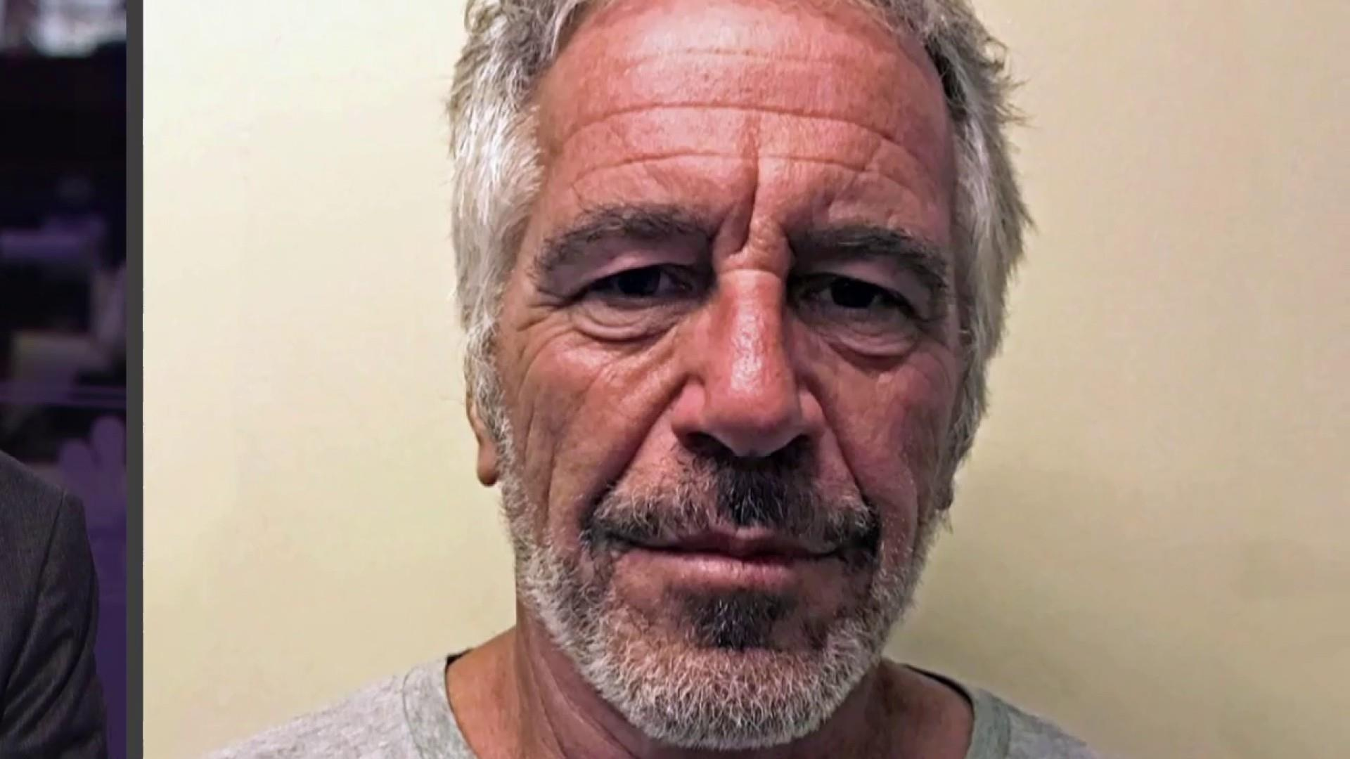 Multiple investigations underway into Jeffrey Epstein's death