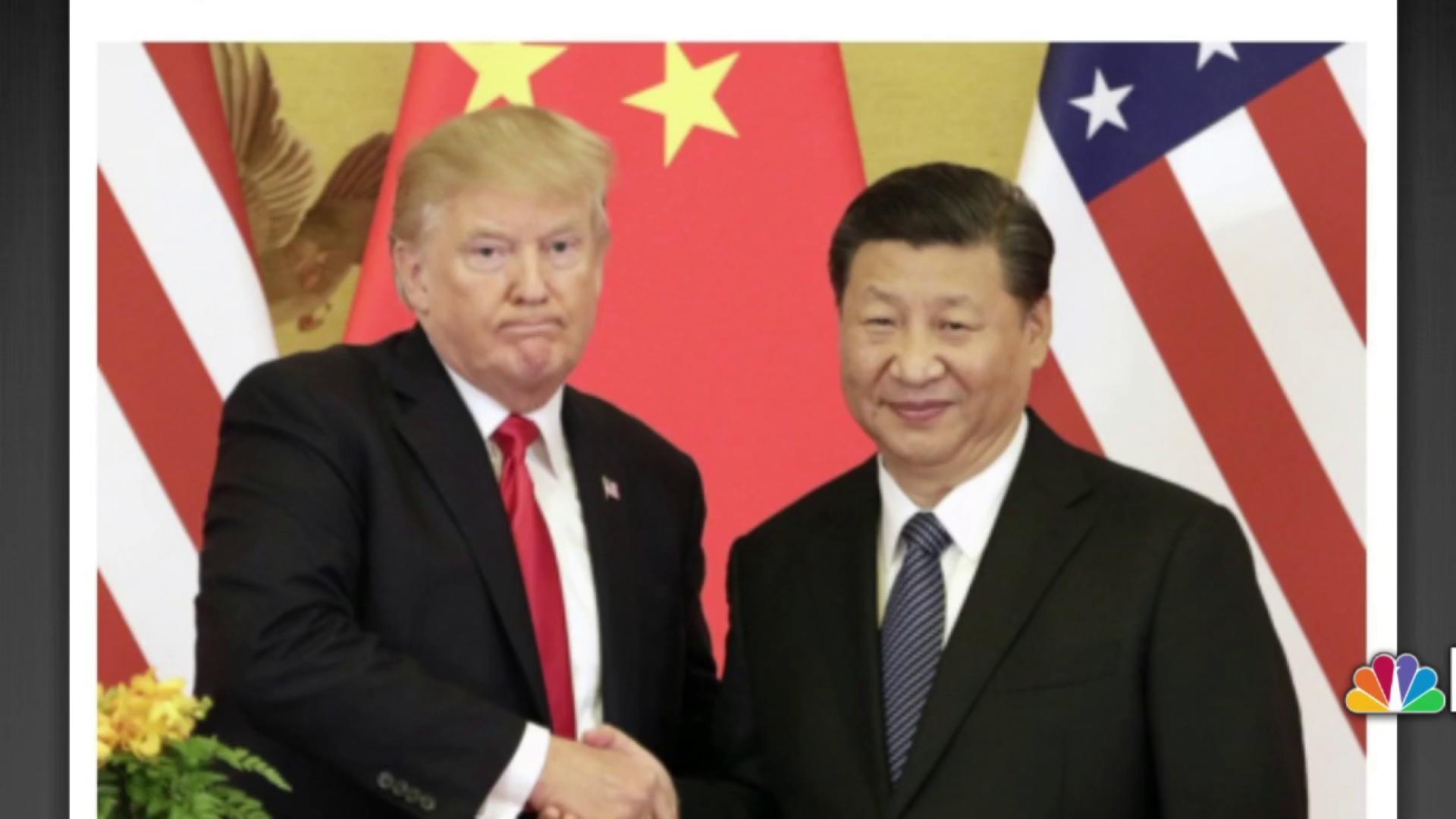 As Trump threatens tariffs, markets teeter