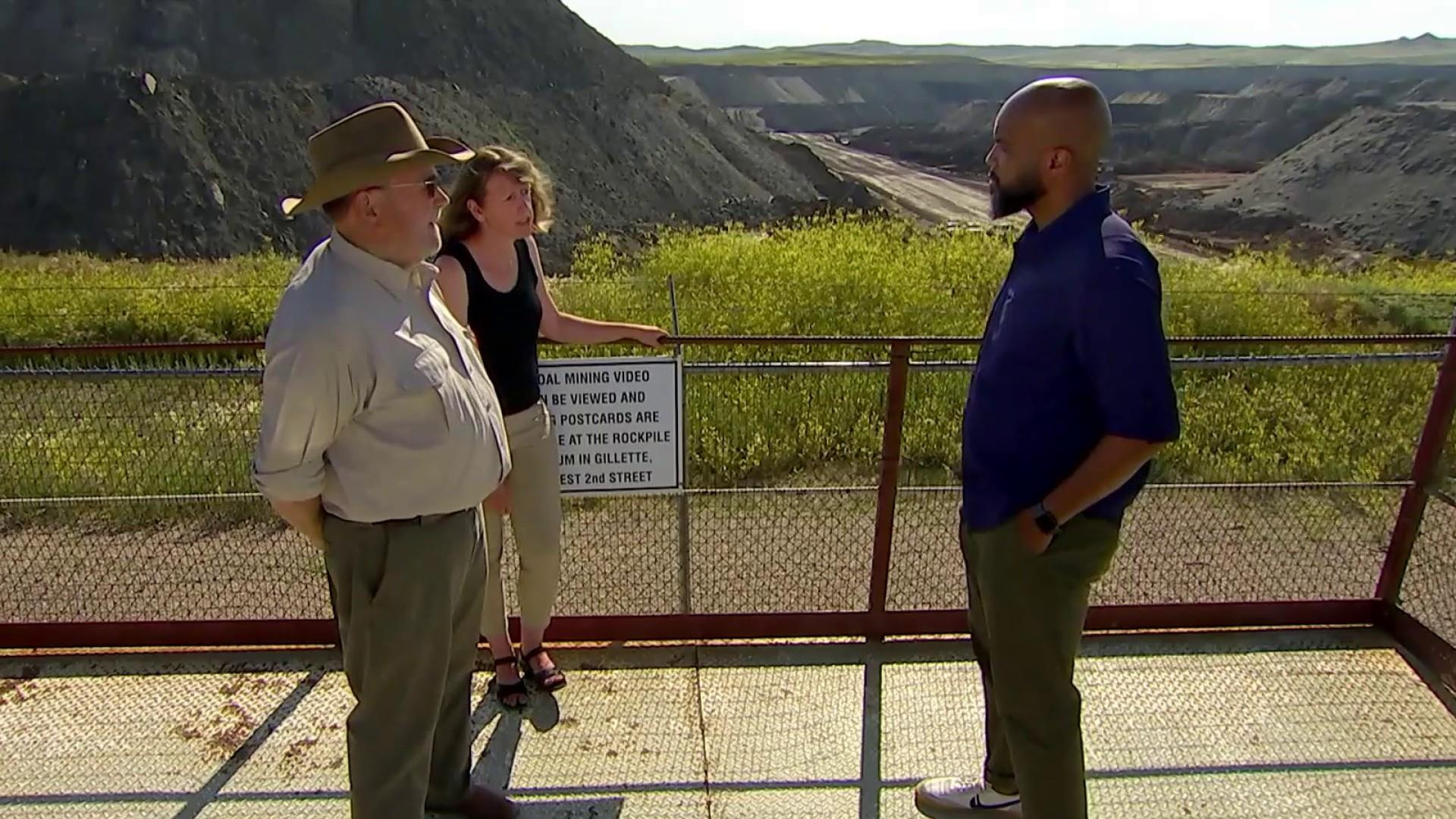 Series of coal bankruptcies roils miners
