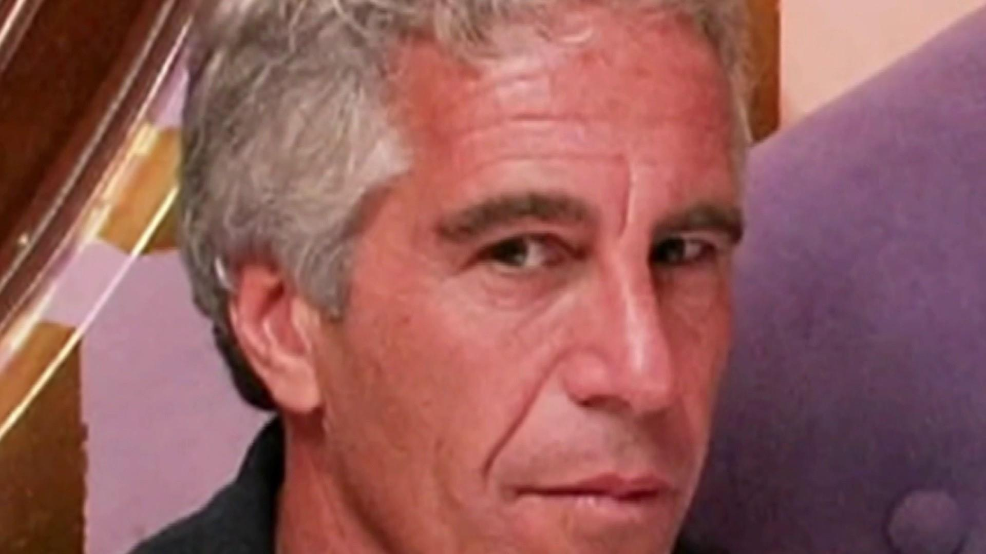 Epstein dead by apparent suicide day after disturbing docs unsealed