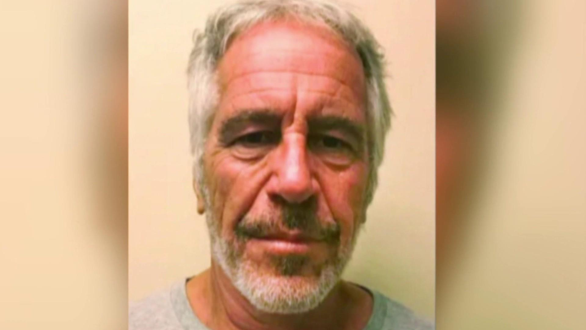 Epstein death may put alleged co-conspirators in new legal peril