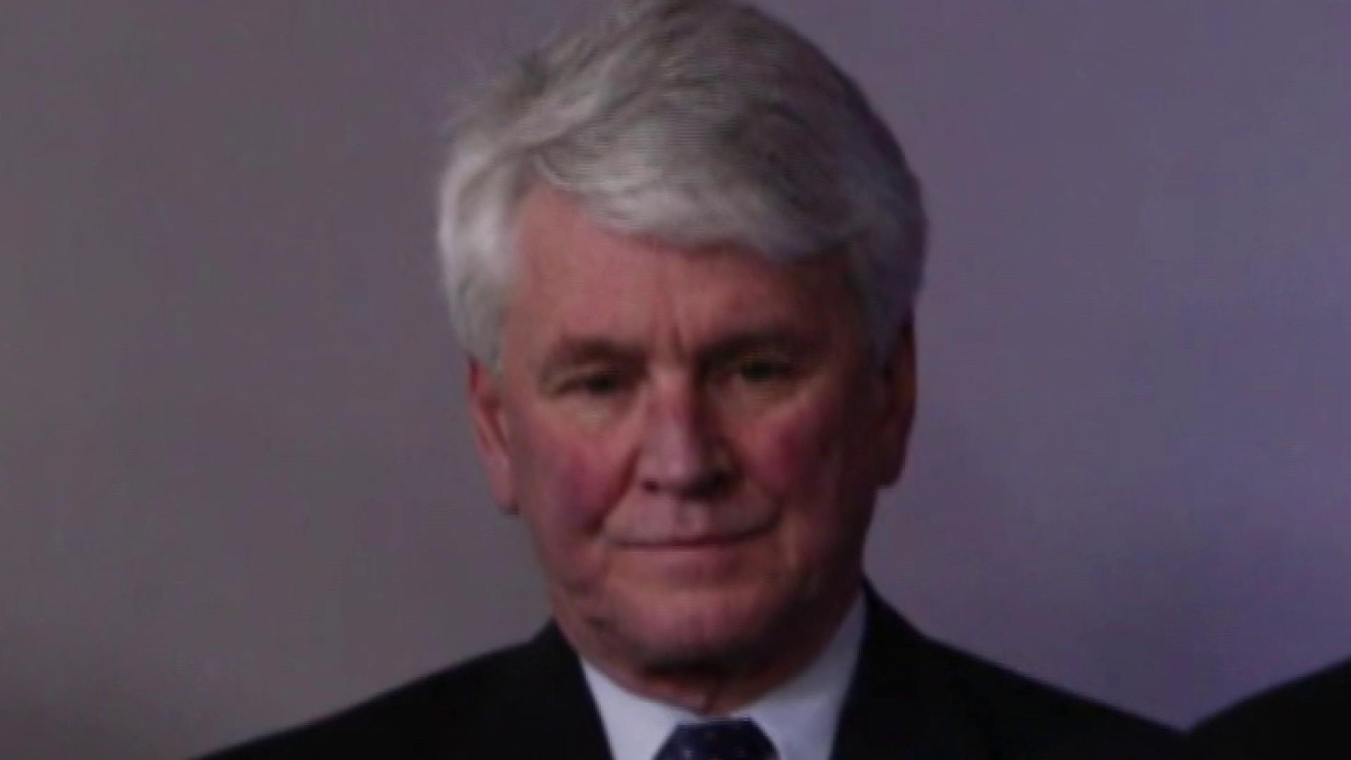 Mueller spin-off trial of Greg Craig begins with jury selection