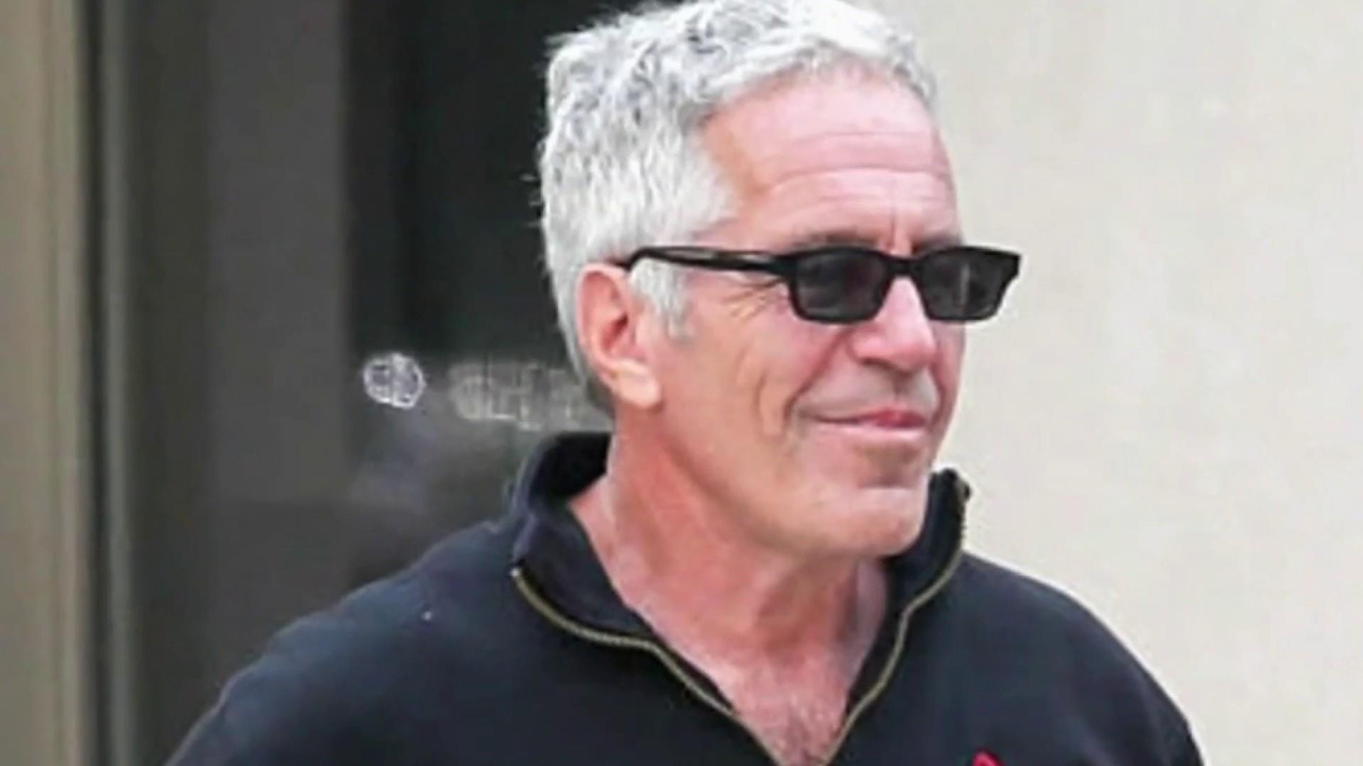 FBI raids Jeffrey Epstein's private Caribbean island