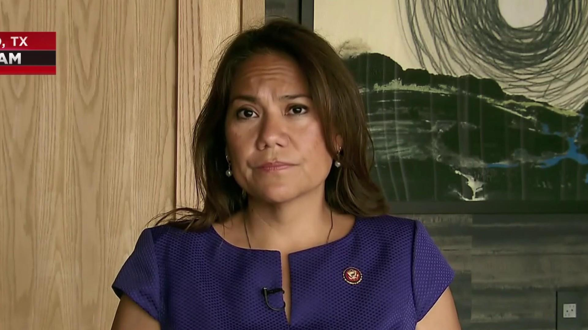 Texas Rep. Victoria Escobar: We are a resilient region