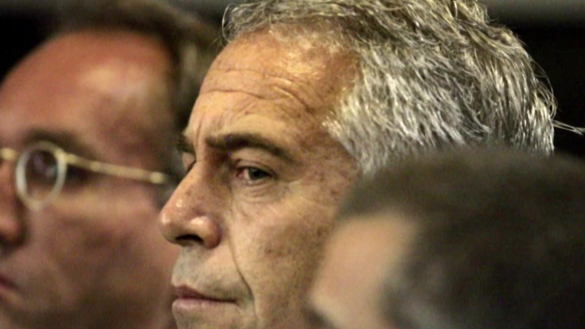 More questions than answers after Epstein's death