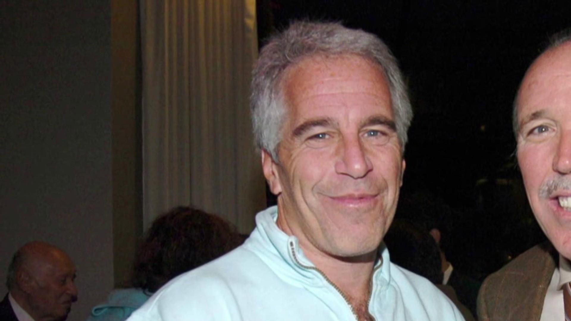 'A clear failure': Epstein was left alone for hours