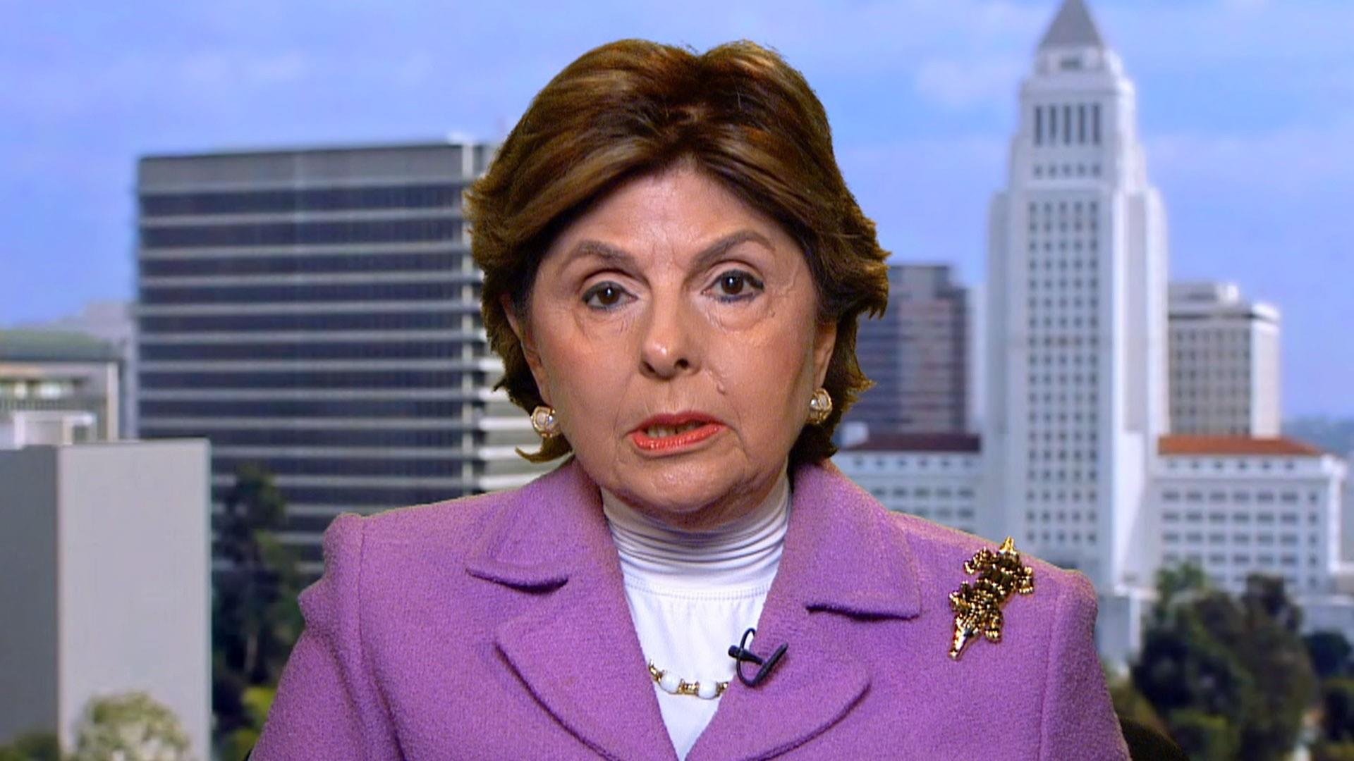 Gloria Allred says Epstein accusers are in shock, 'feeling sick' over his  suicide