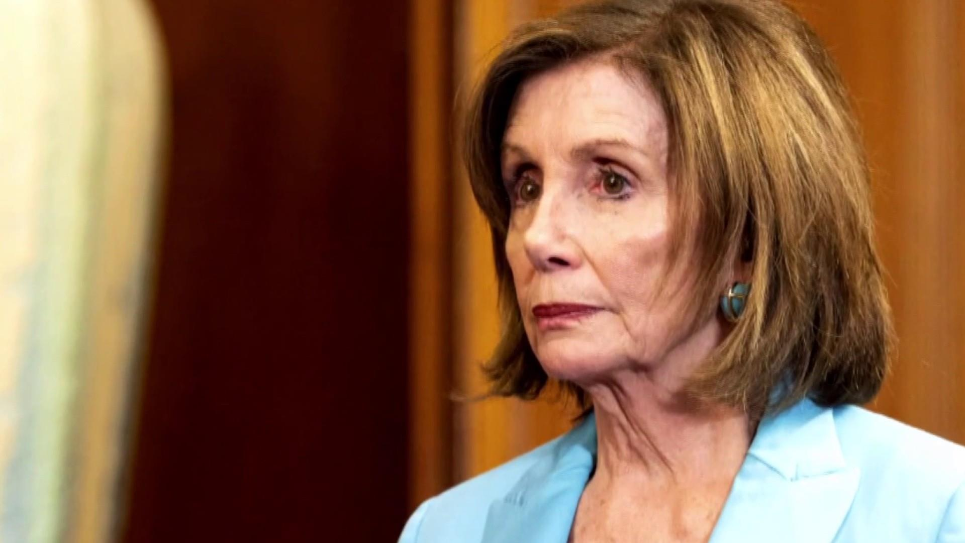 Democrats calling for impeachment grows, but momentum slows