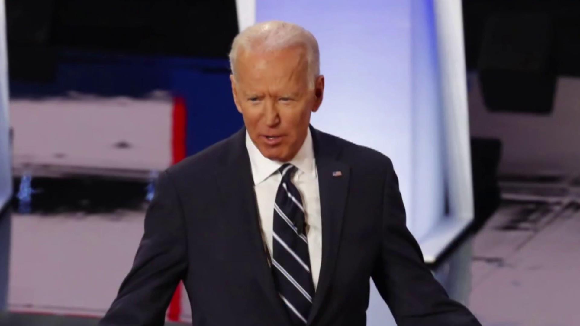 Is Joe Biden's 'okay' performance good enough to take on Donald Trump?