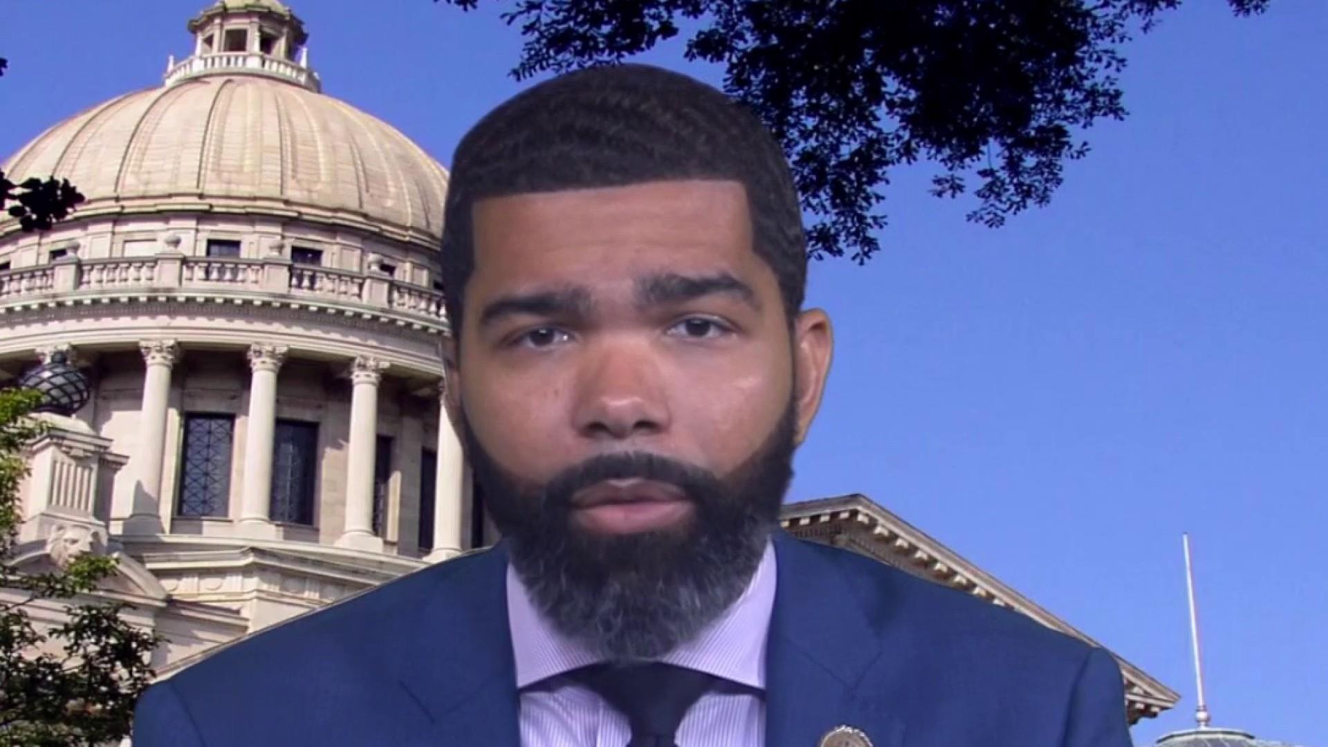 Jackson Mayor talks sweeping Mississippi ICE raids