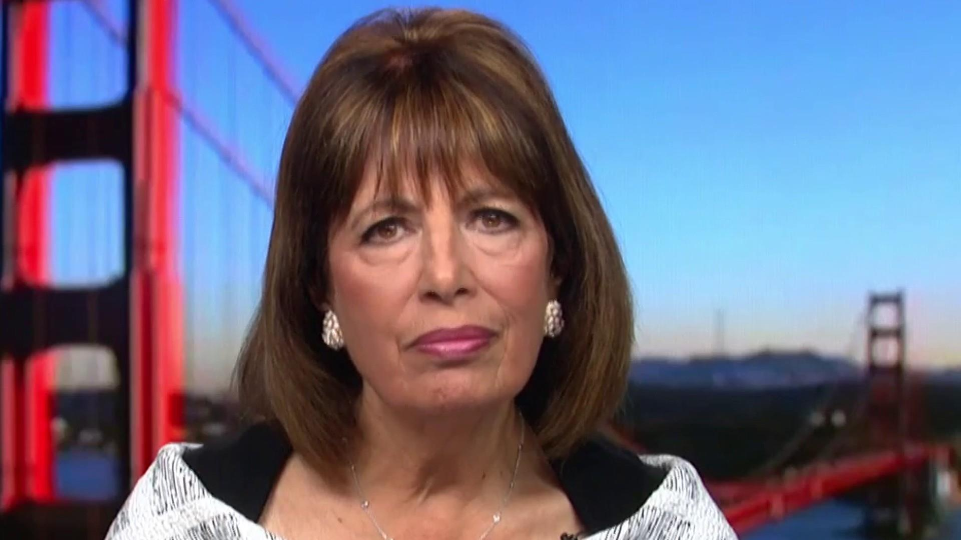 Rep. Speier on Democrats' next moves on gun reform, McConnell's lack of action