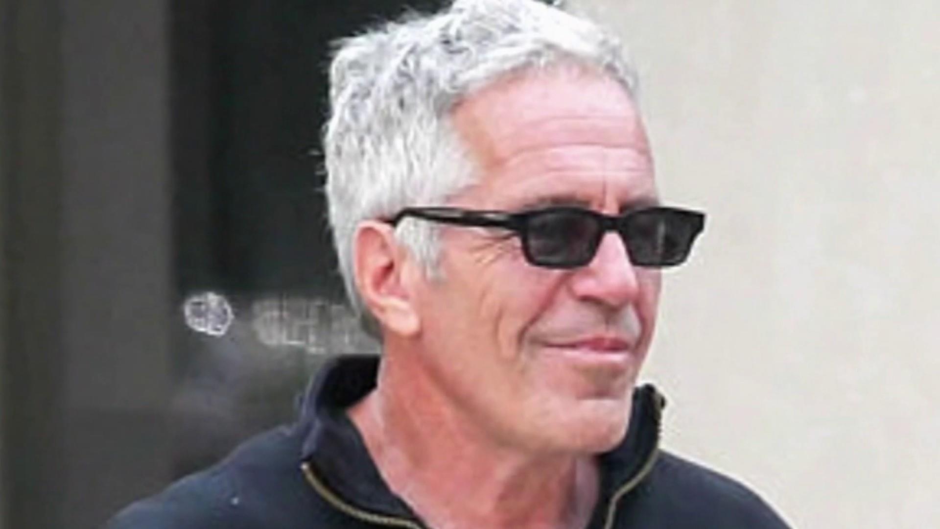 Trump adds fuel to the fire by retweeting conspiracy theory about Jeffrey Epstein's death