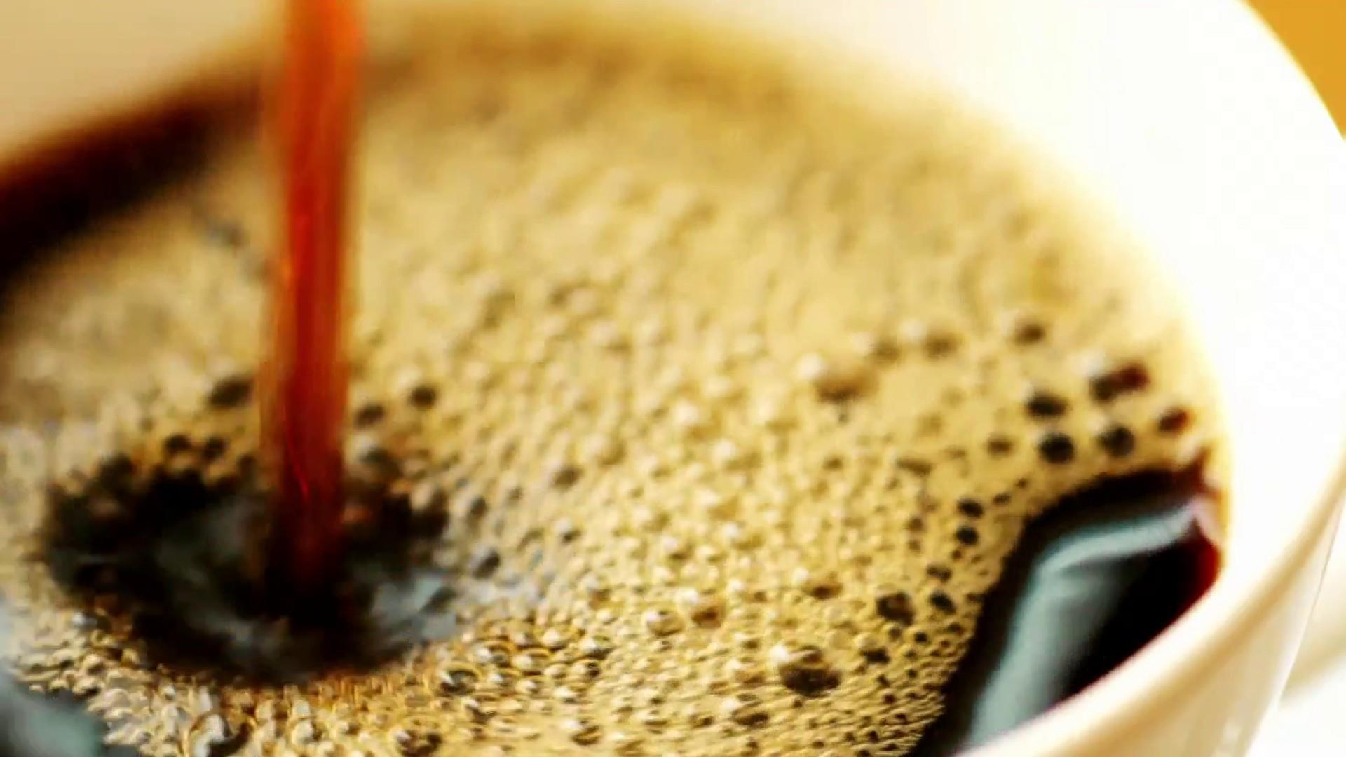 An extra cup of coffee could up the odds of a migraine