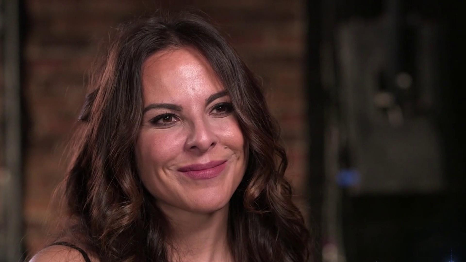 Actress Kate del Castillo talks her passion project and El Chapo ordeal