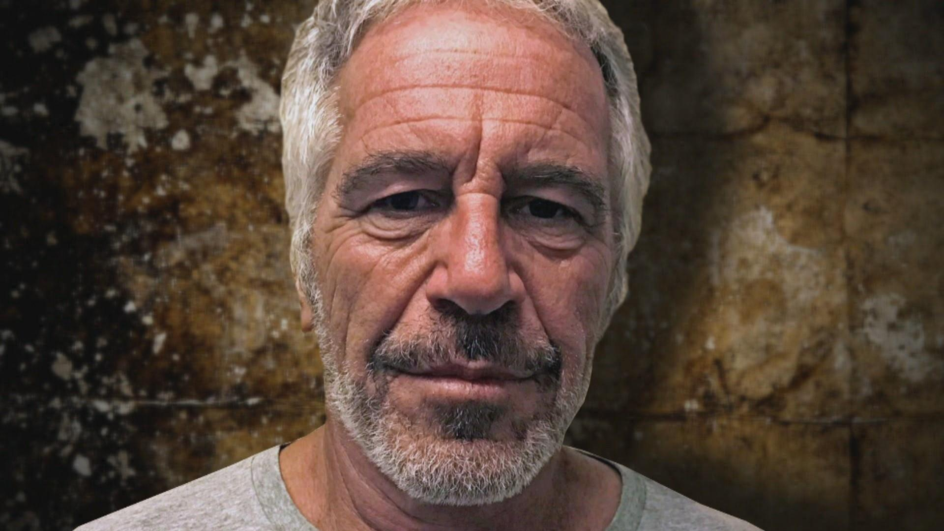Jeffrey Epstein is dead by apparent suicide in federal jail, Justice Department investigating